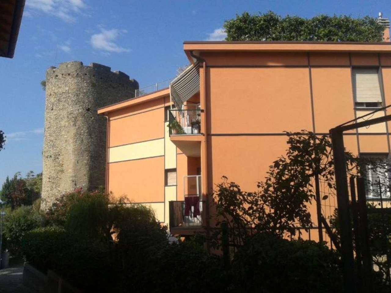 Appartamento in vendita a Chiavari, 3 locali, prezzo € 220.000 | CambioCasa.it