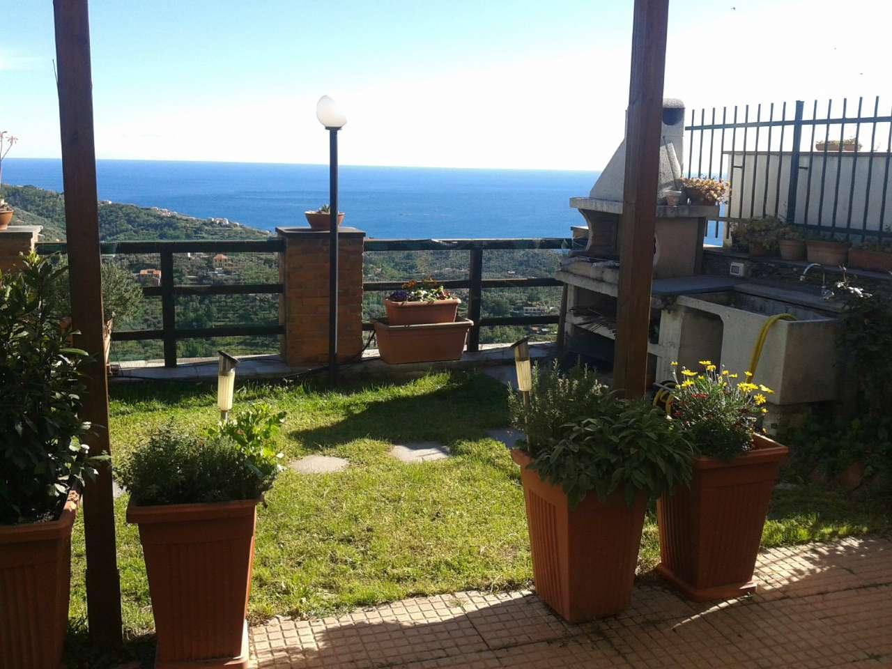 Villa a Schiera in vendita a Cogorno, 7 locali, prezzo € 350.000   PortaleAgenzieImmobiliari.it