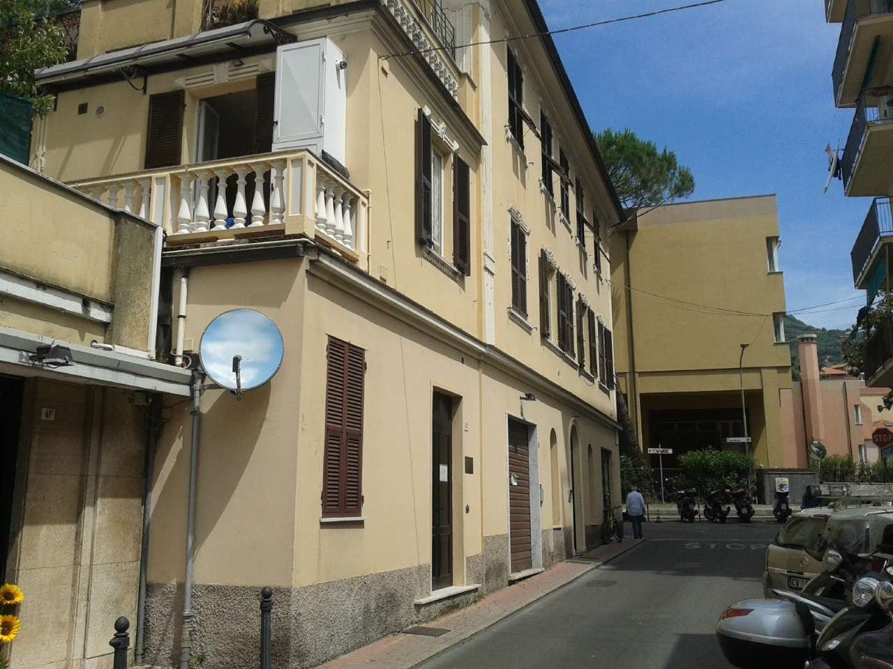 Negozio / Locale in vendita a Rapallo, 2 locali, prezzo € 120.000 | PortaleAgenzieImmobiliari.it