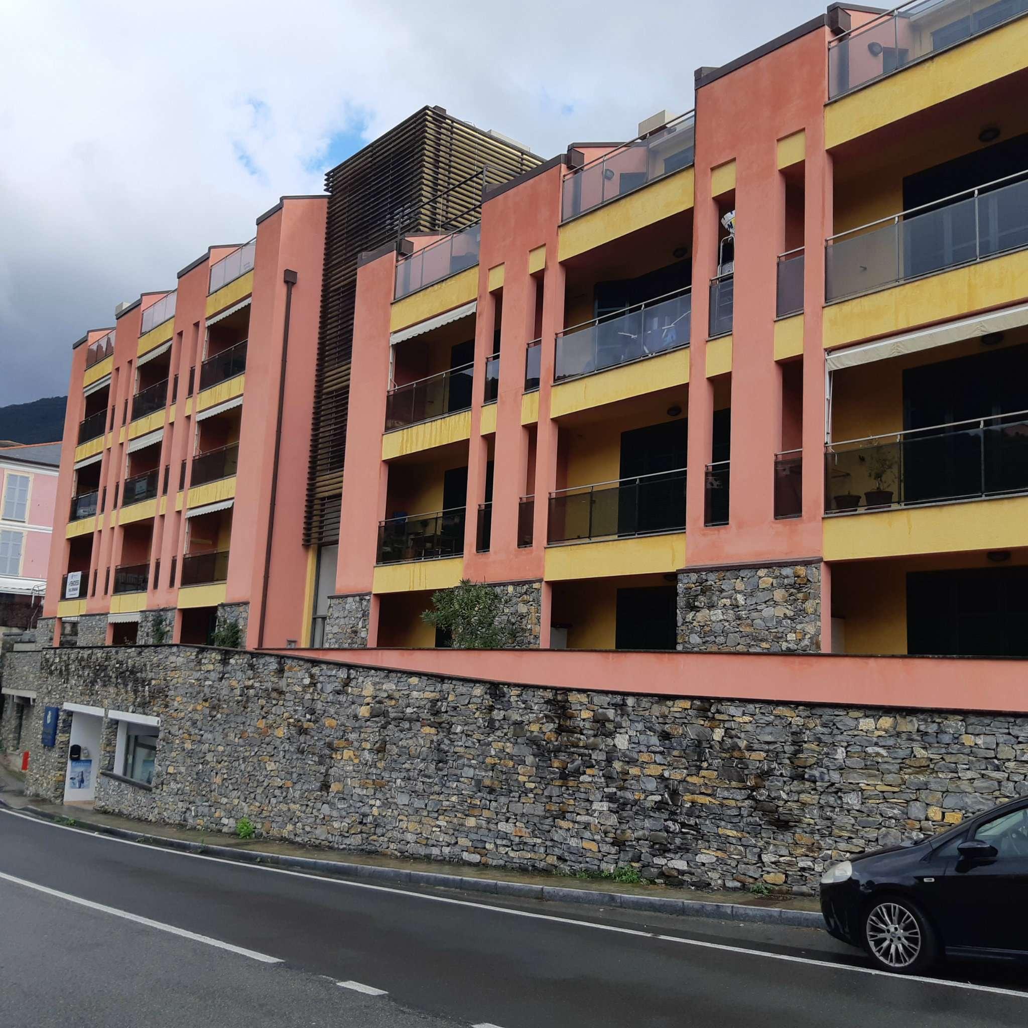 Appartamento in vendita a Zoagli, 2 locali, prezzo € 179.000 | CambioCasa.it