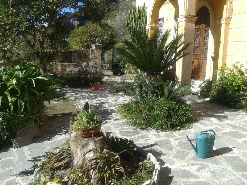 Appartamento in affitto a Sori, 3 locali, prezzo € 400   CambioCasa.it