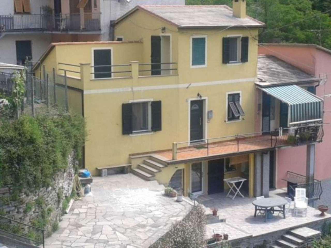 Soluzione Indipendente in vendita a Cicagna, 4 locali, prezzo € 120.000 | CambioCasa.it