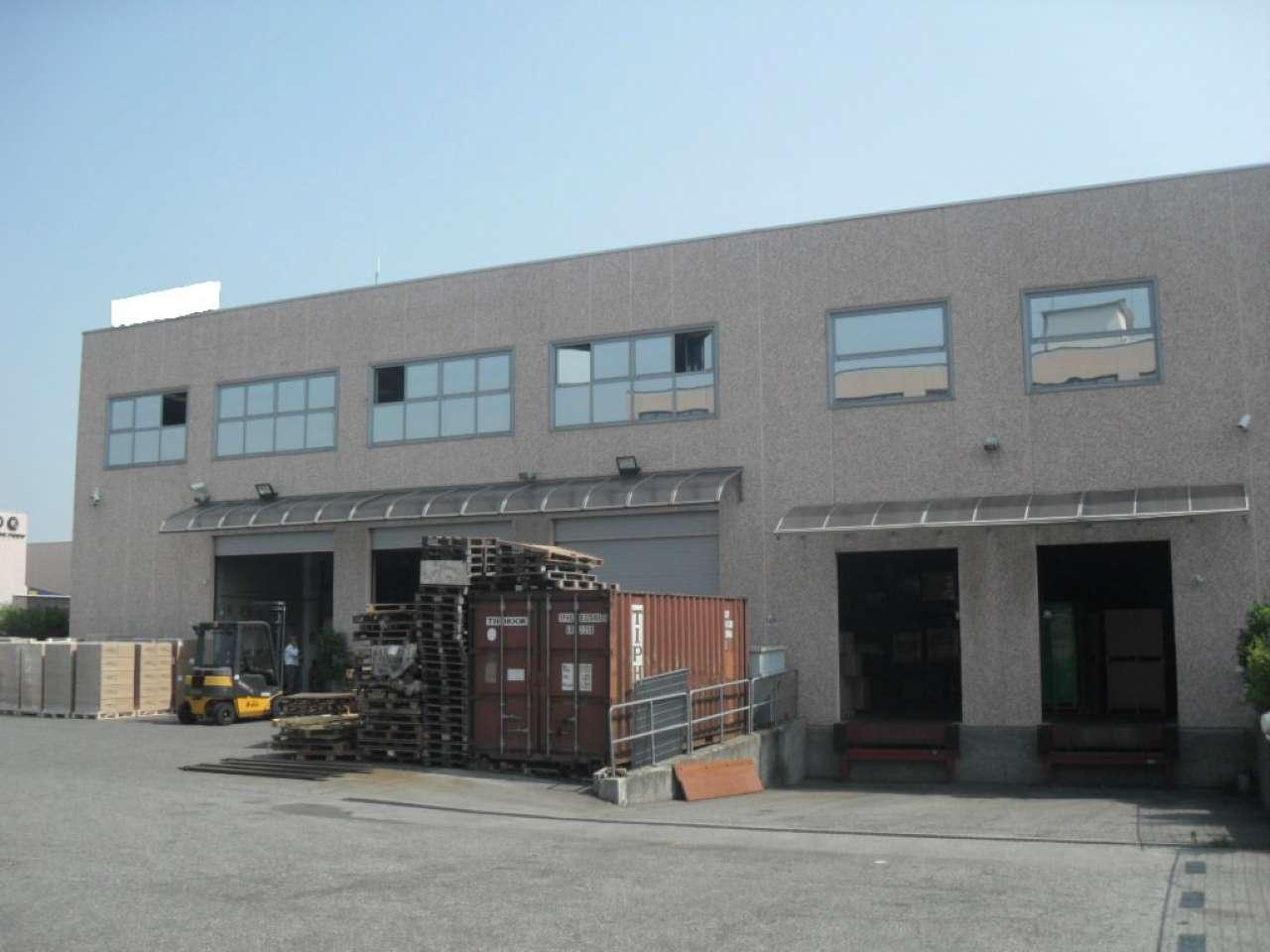 Capannone in vendita a San Giuliano Milanese, 9999 locali, prezzo € 885.000 | CambioCasa.it
