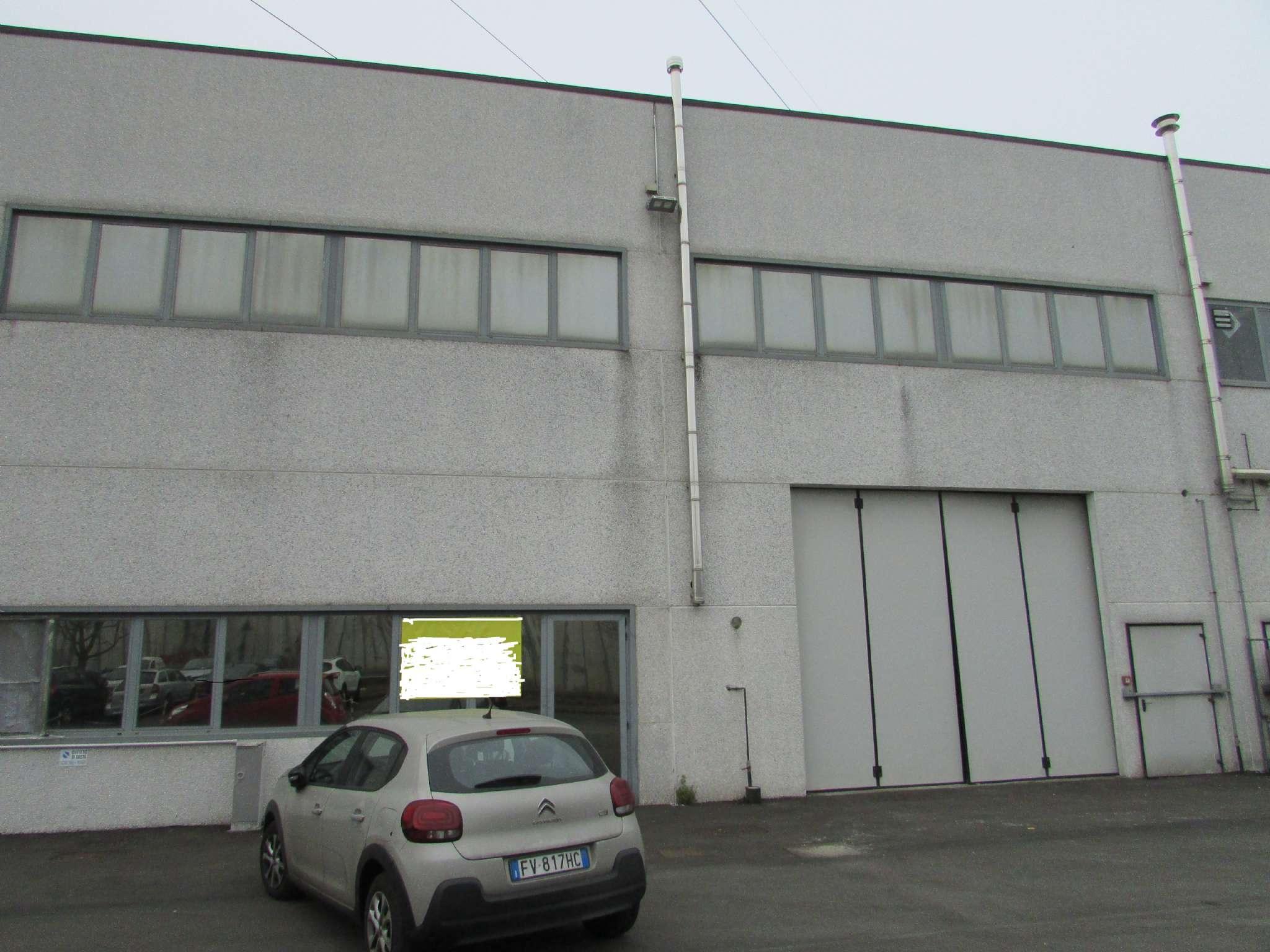 Capannone in vendita a San Donato Milanese, 9999 locali, prezzo € 660.000 | PortaleAgenzieImmobiliari.it