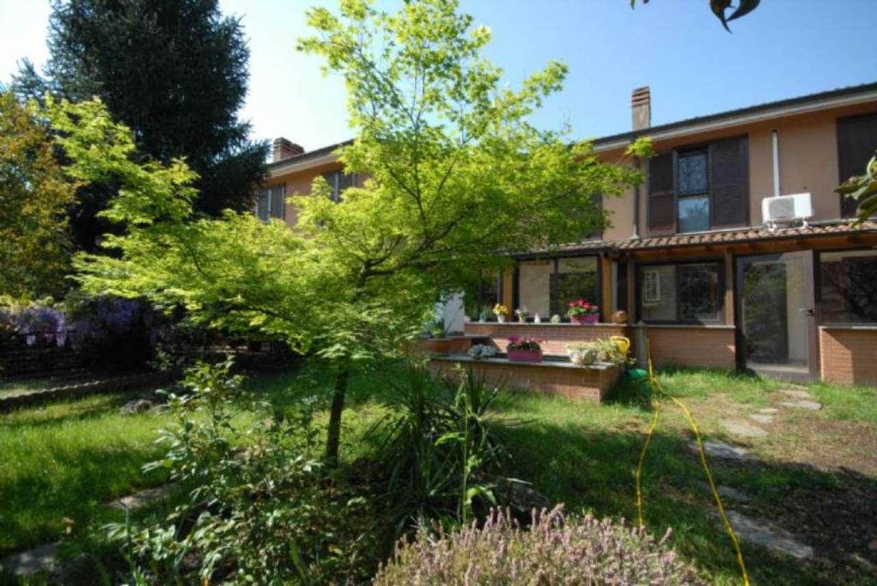 Villa a Schiera in affitto a Rozzano, 3 locali, prezzo € 1.600   CambioCasa.it