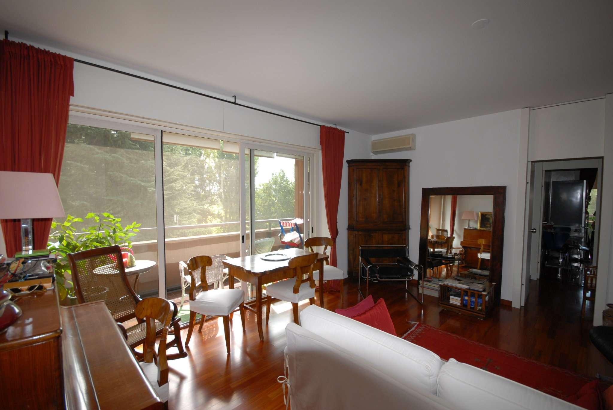 Appartamento in affitto a Basiglio, 2 locali, prezzo € 800 | CambioCasa.it