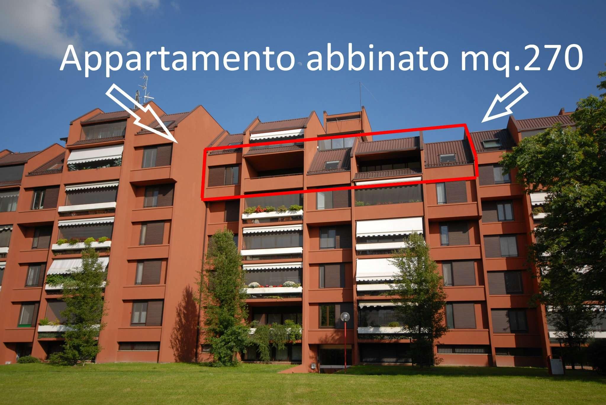 Appartamento da ristrutturare in vendita Rif. 6666000