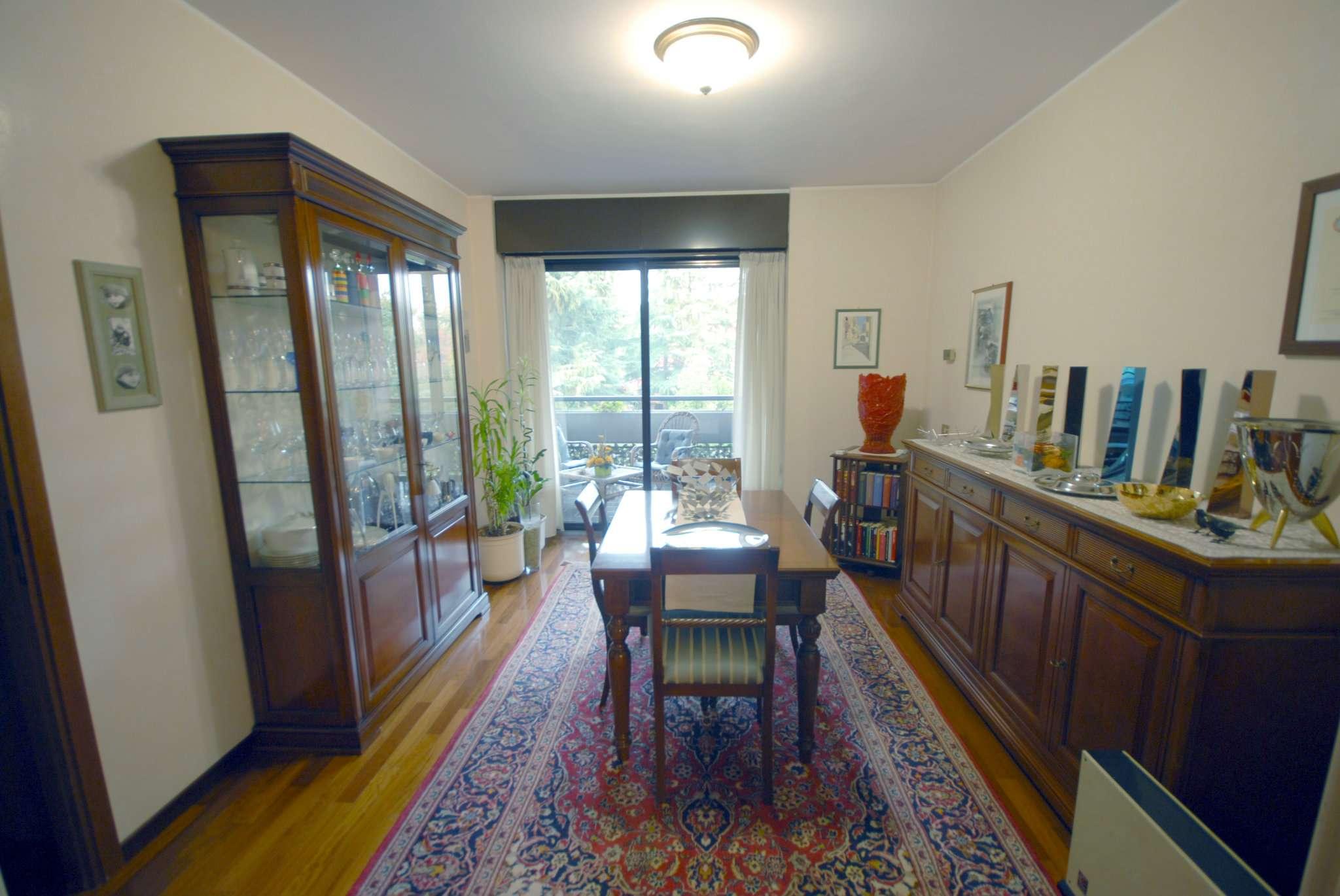Appartamento in vendita a Basiglio, 4 locali, prezzo € 335.000 | CambioCasa.it