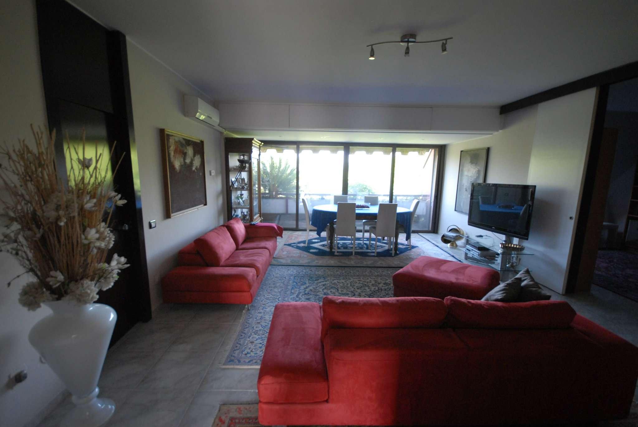 Appartamento in affitto a Basiglio, 4 locali, prezzo € 1.650   PortaleAgenzieImmobiliari.it