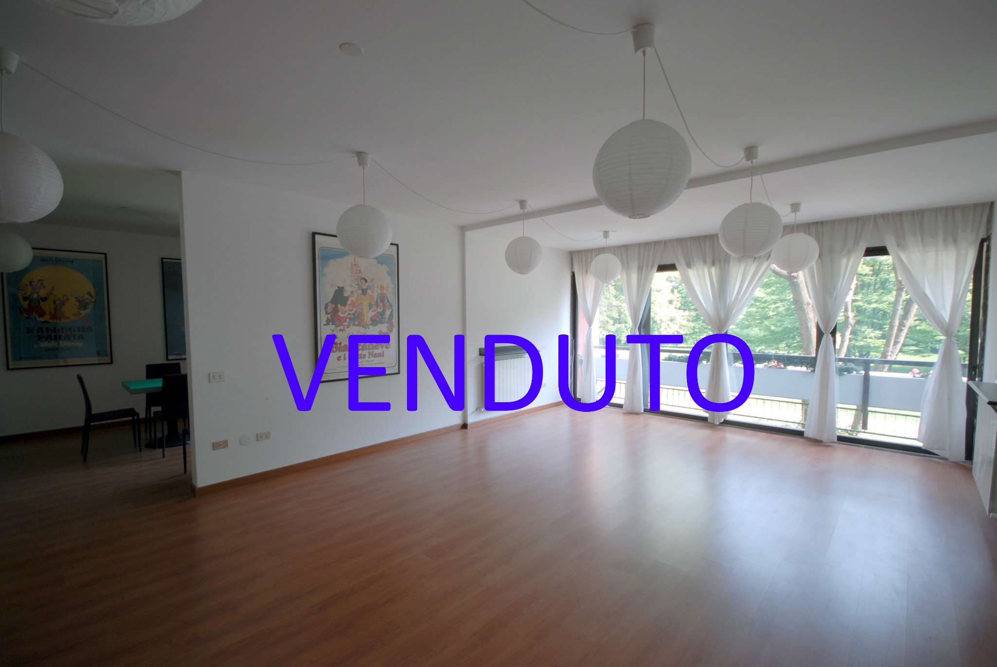Appartamento in vendita a Basiglio, 3 locali, prezzo € 260.000 | CambioCasa.it