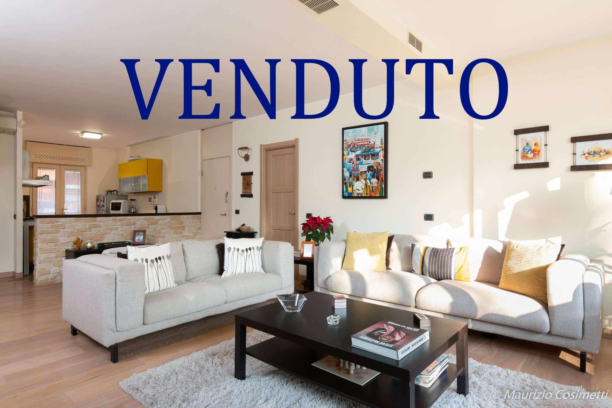 Appartamento in vendita a Basiglio, 5 locali, prezzo € 420.000 | CambioCasa.it