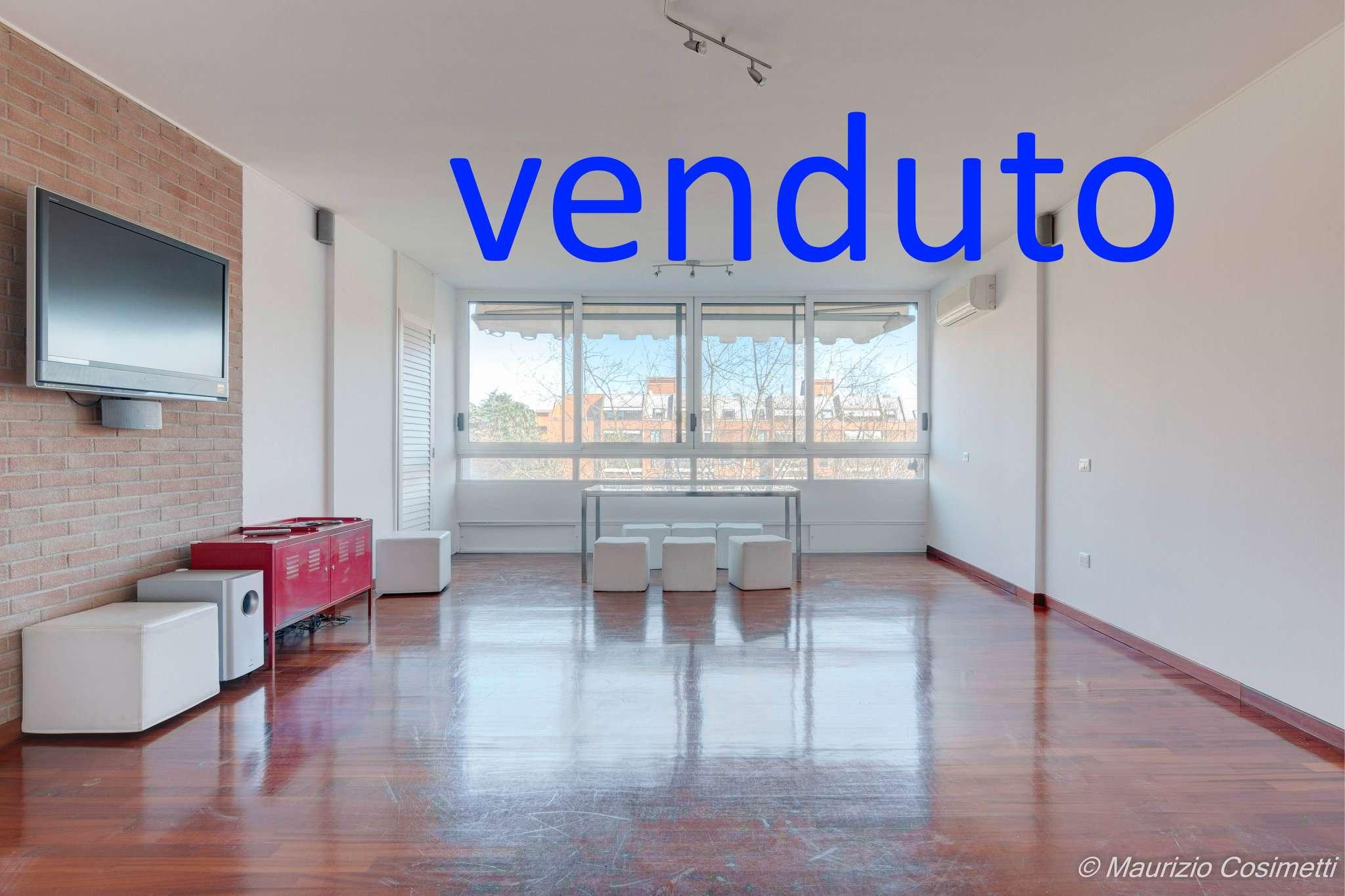 Appartamento in vendita a Basiglio, 3 locali, prezzo € 320.000 | CambioCasa.it
