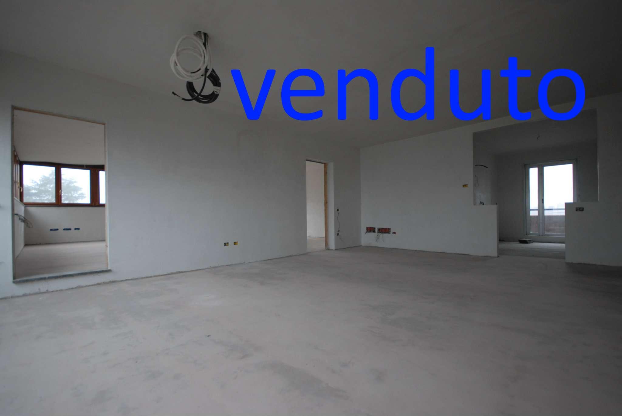 Appartamento in vendita a Basiglio, 4 locali, prezzo € 400.000 | CambioCasa.it