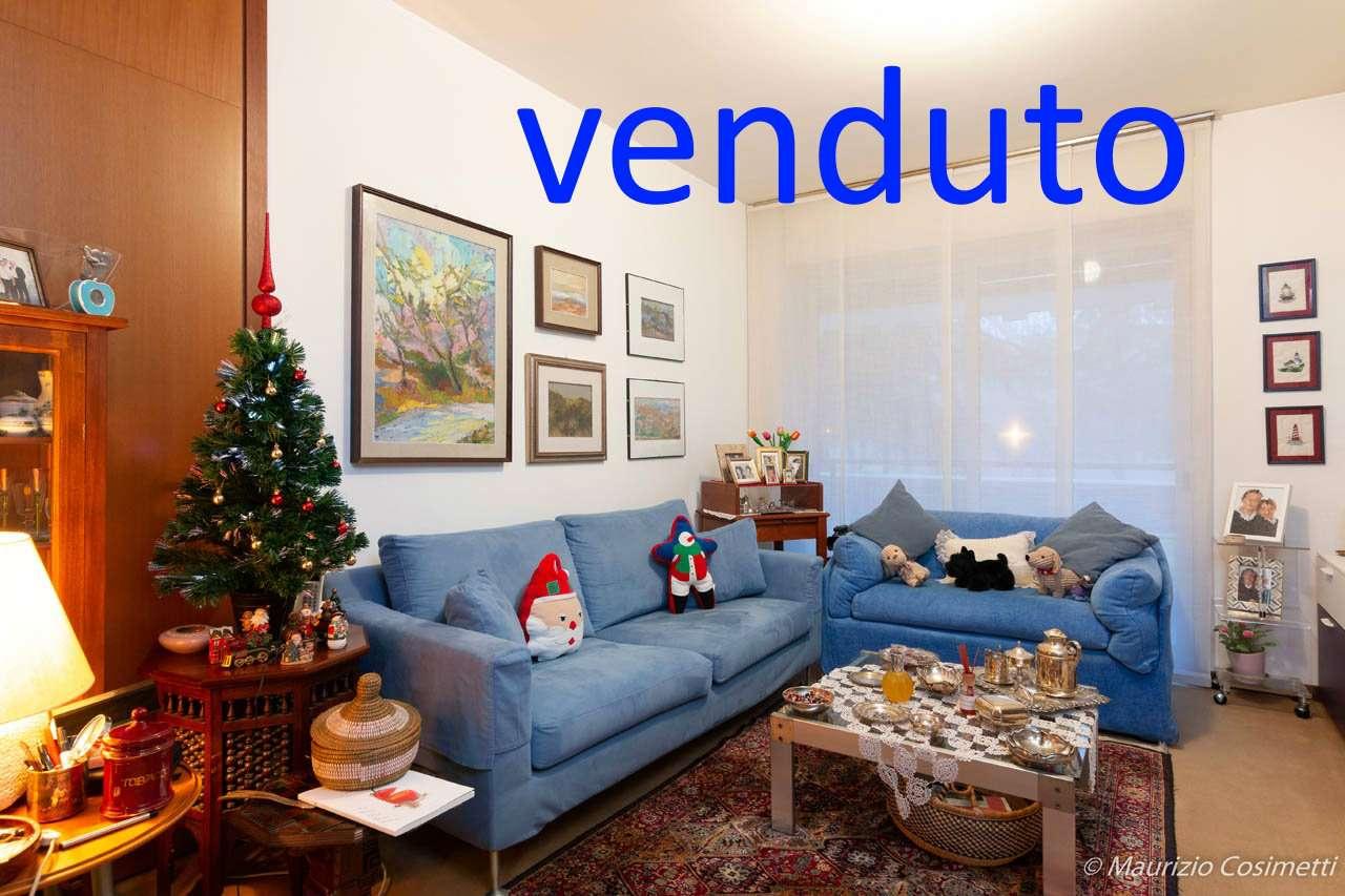 Appartamento in vendita a Basiglio, 4 locali, prezzo € 285.000 | CambioCasa.it