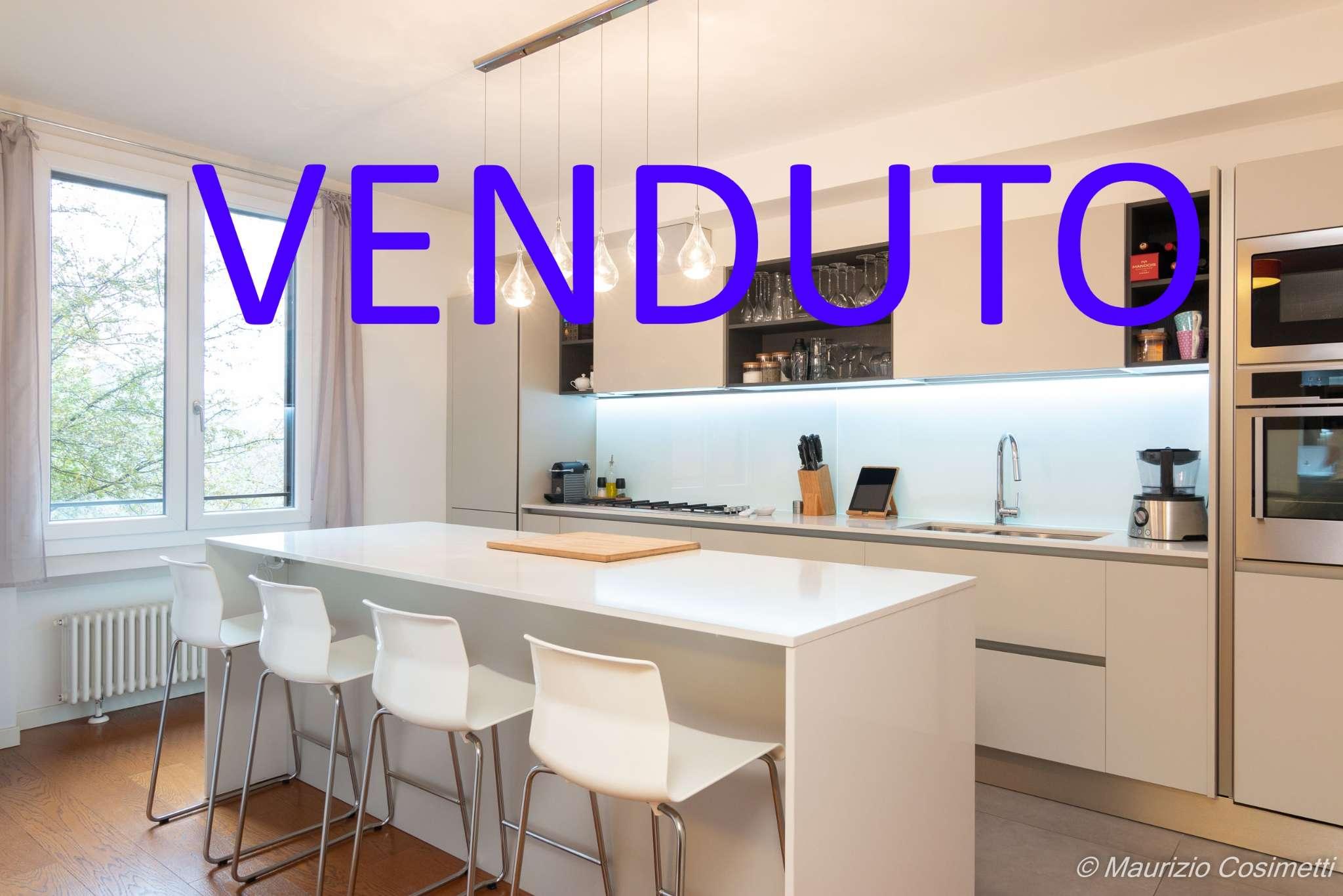 Appartamento in vendita a Basiglio, 4 locali, prezzo € 385.000 | CambioCasa.it