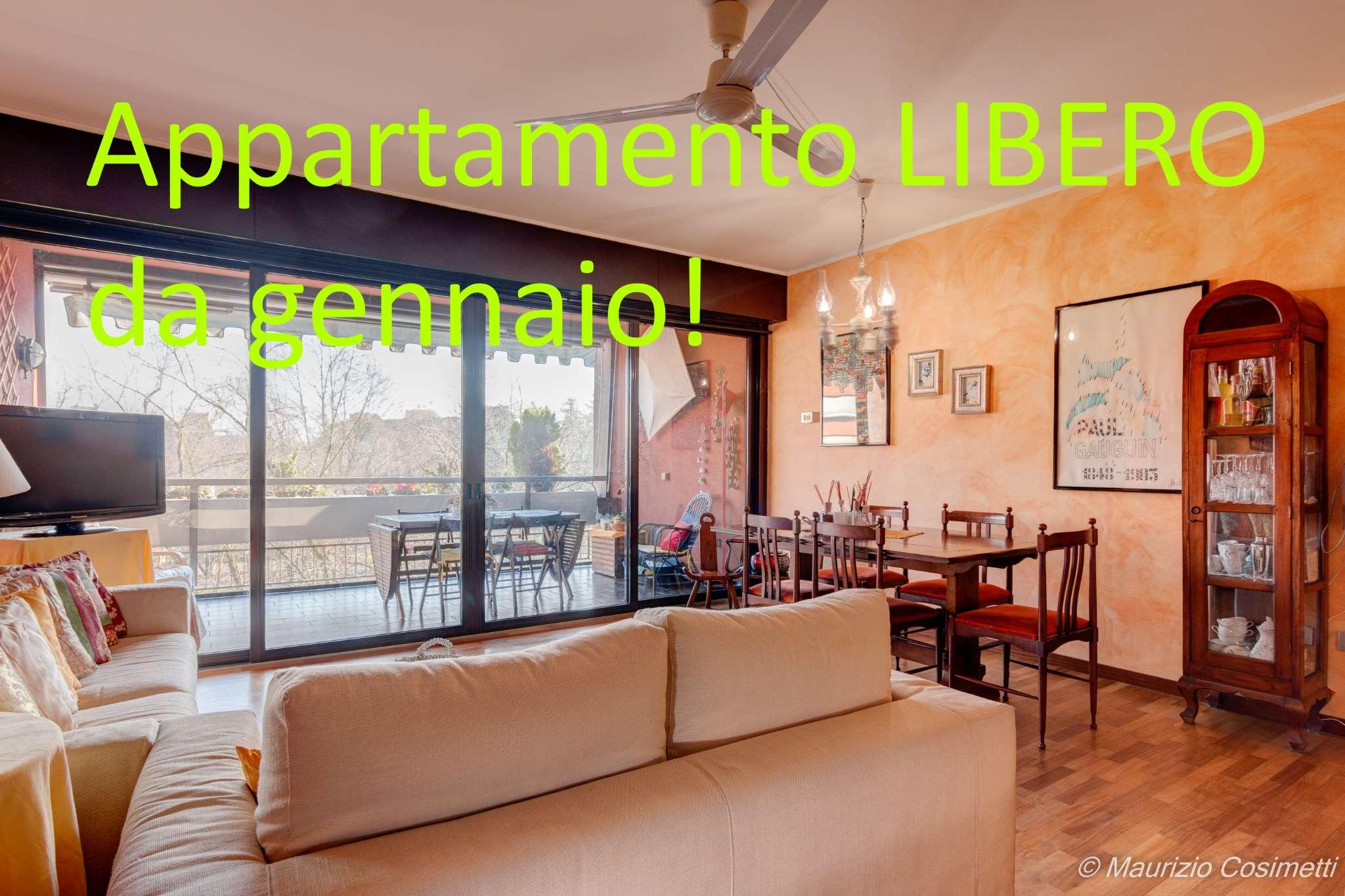 Appartamento in vendita a Basiglio, 3 locali, prezzo € 285.000 | CambioCasa.it