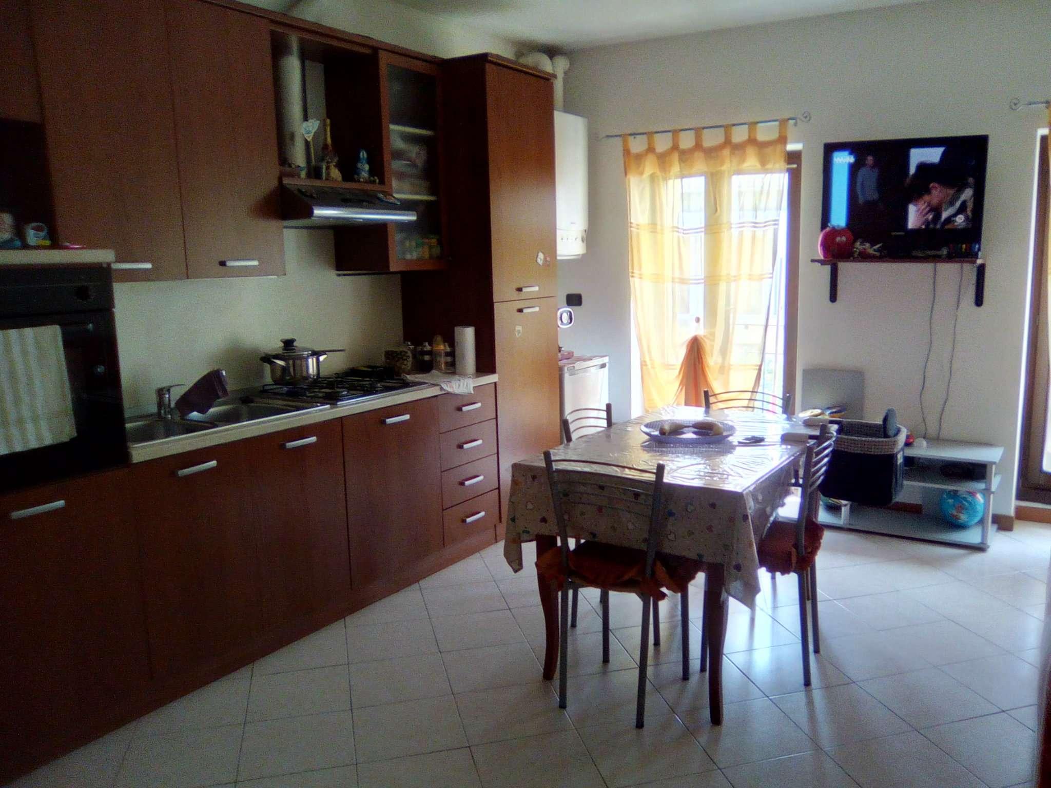 Appartamento in ottime condizioni arredato in affitto Rif. 7910990