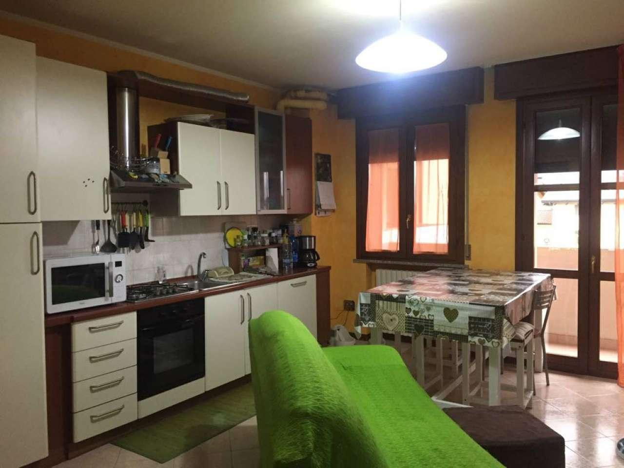 Appartamento in ottime condizioni arredato in affitto Rif. 5595070