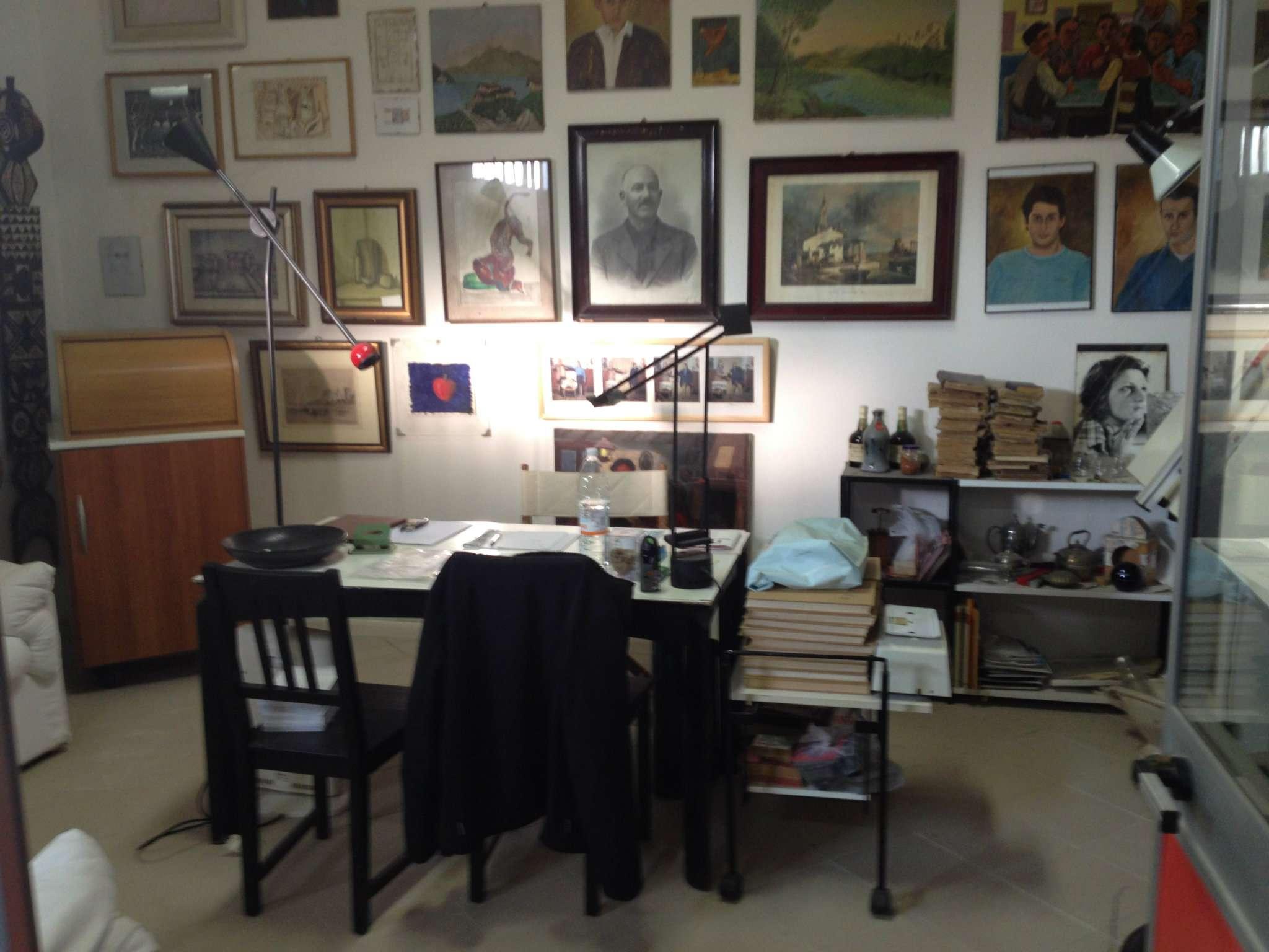 Laboratorio in vendita a Viadana, 9999 locali, prezzo € 75.000 | CambioCasa.it