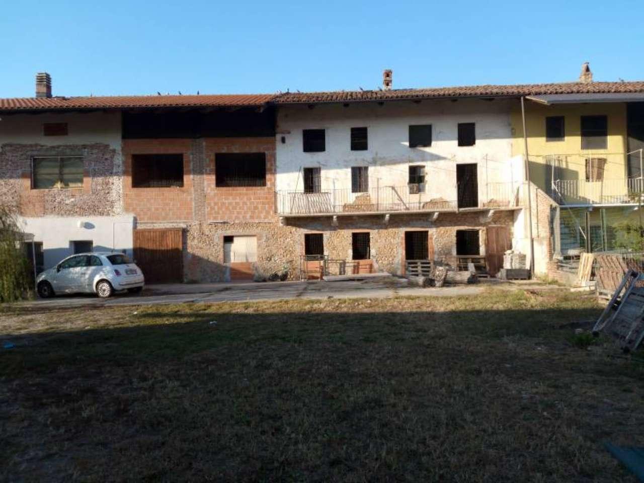 Casa Indipendente da ristrutturare in vendita Rif. 5095636