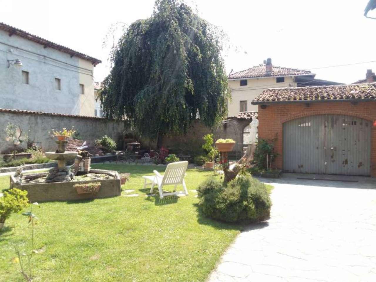 Casa Indipendente in buone condizioni in vendita Rif. 5095772