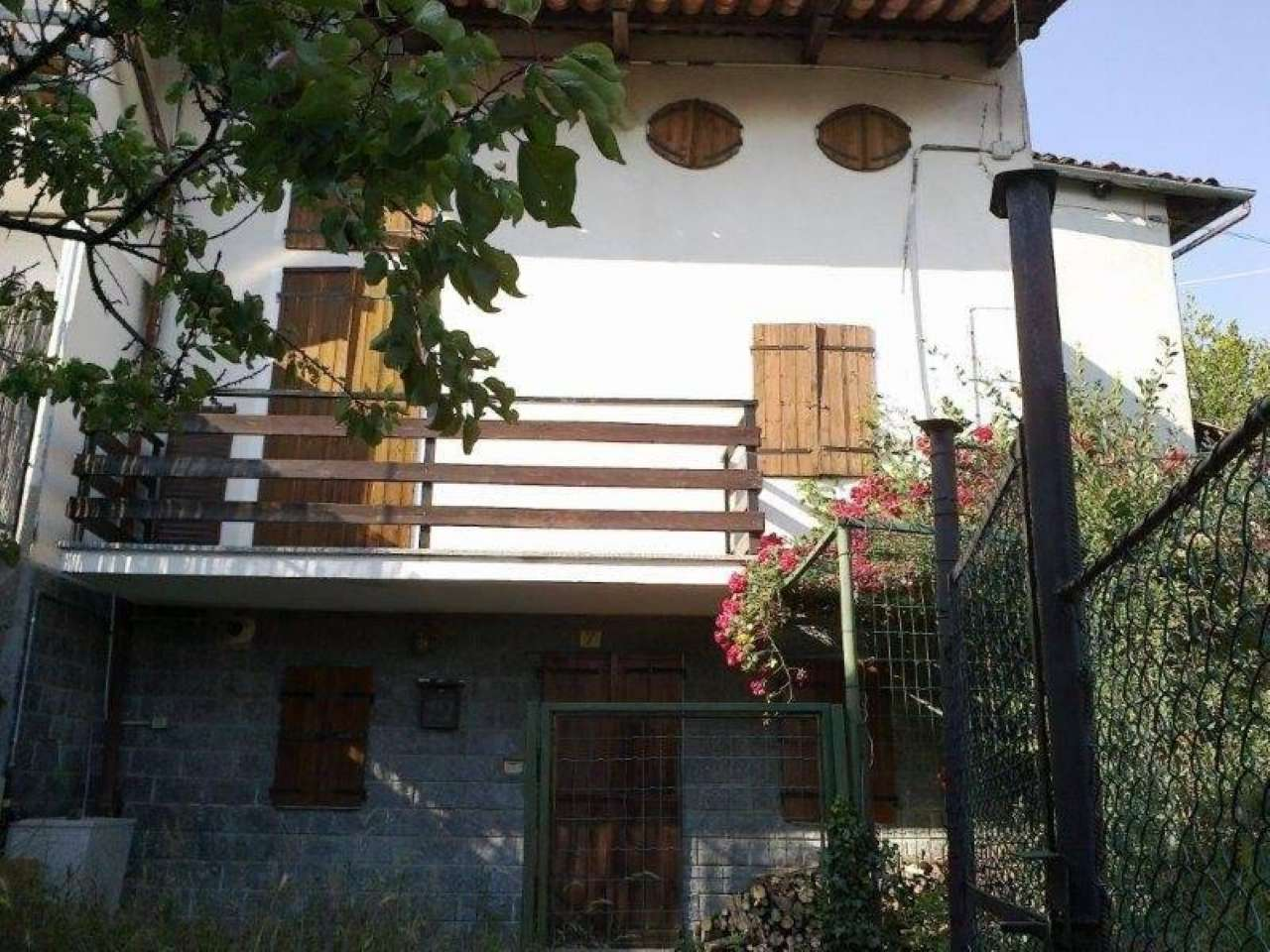 Soluzione Indipendente in affitto a Alice Superiore, 4 locali, prezzo € 220 | PortaleAgenzieImmobiliari.it