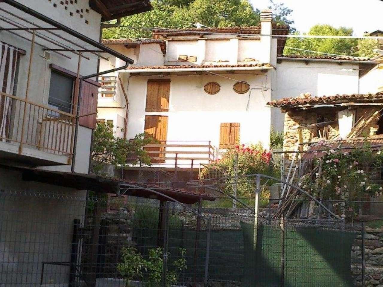 Soluzione Indipendente in vendita a Vistrorio, 4 locali, prezzo € 39.000 | PortaleAgenzieImmobiliari.it