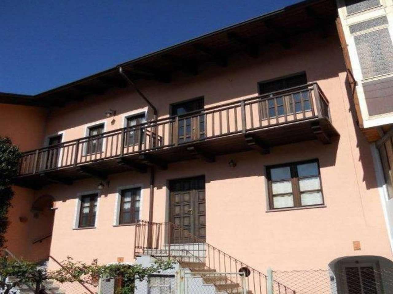 Casa Indipendente ristrutturato parzialmente arredato in vendita Rif. 6127687