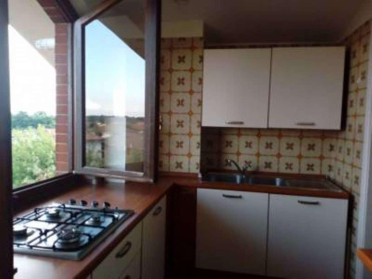 Appartamento in affitto a San Giusto Canavese, 4 locali, prezzo € 350 | PortaleAgenzieImmobiliari.it