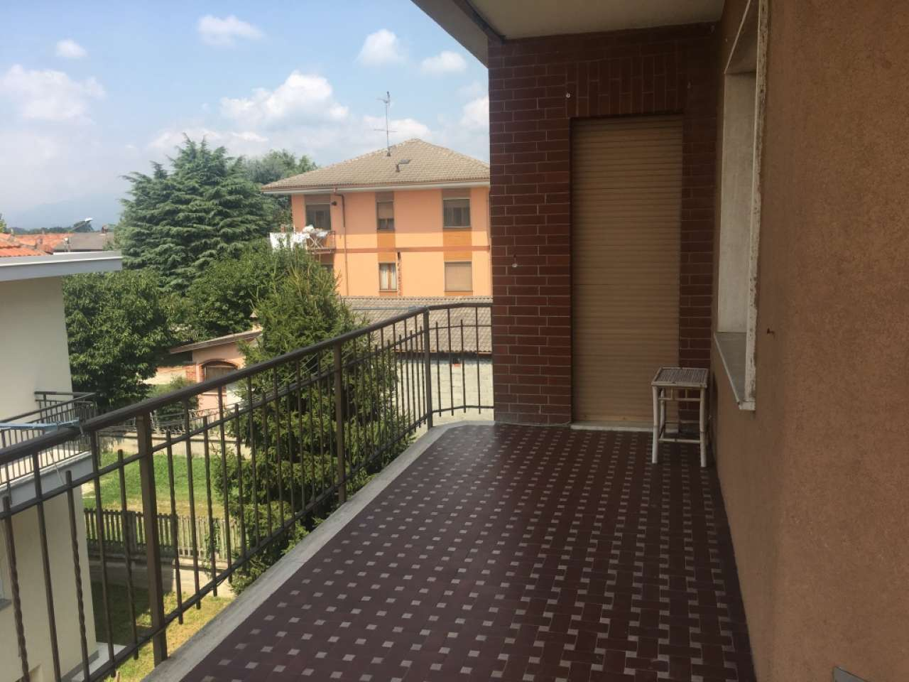 Appartamento arredato in affitto Rif. 7567880