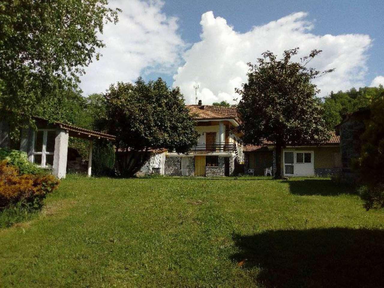 Casa Indipendente arredato in affitto Rif. 8230652