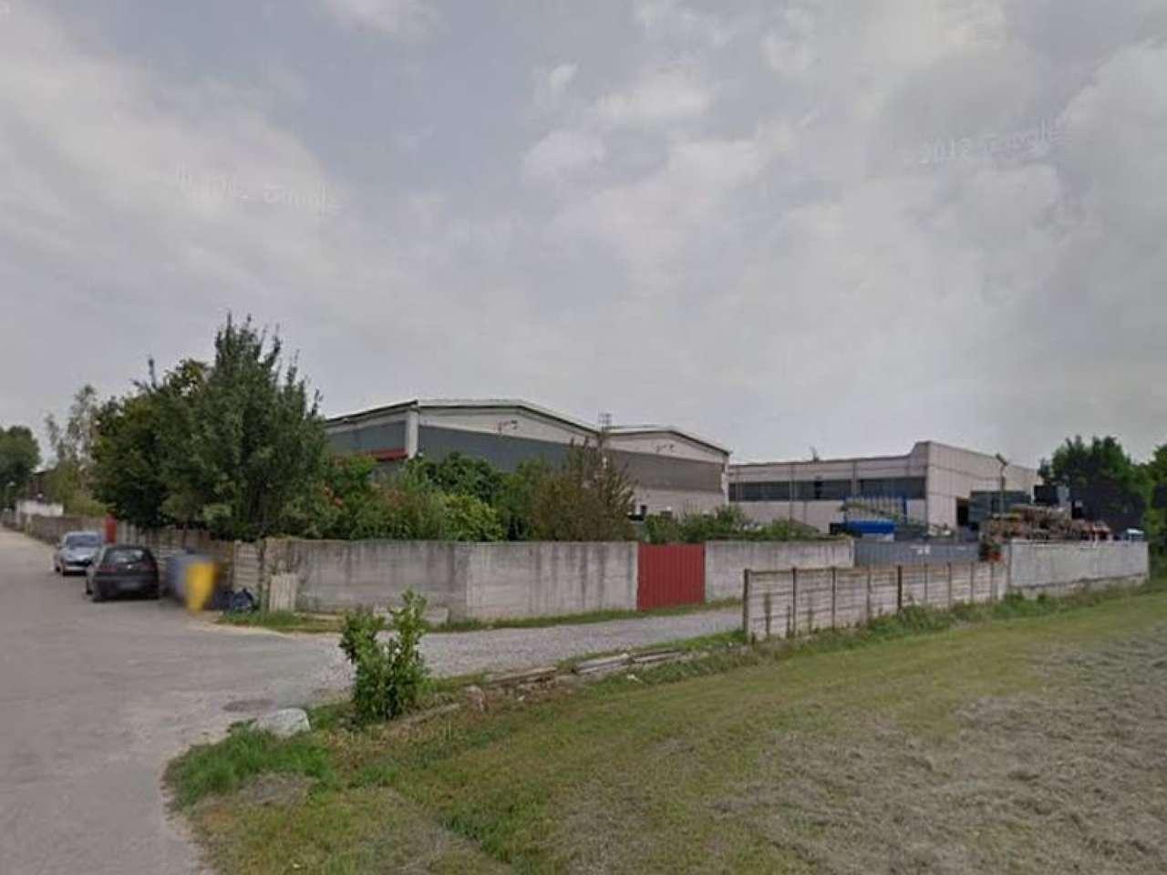 Capannone in affitto a Rivarolo Canavese, 5 locali, prezzo € 1.250 | PortaleAgenzieImmobiliari.it