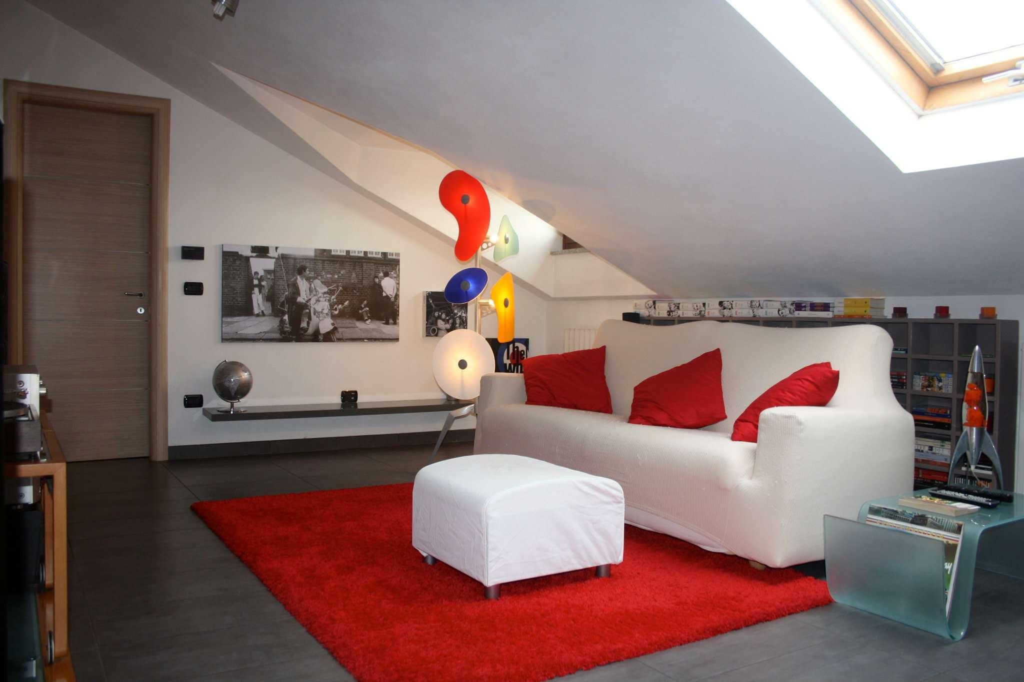 Appartamento in vendita a Bra, 3 locali, prezzo € 90.000   CambioCasa.it