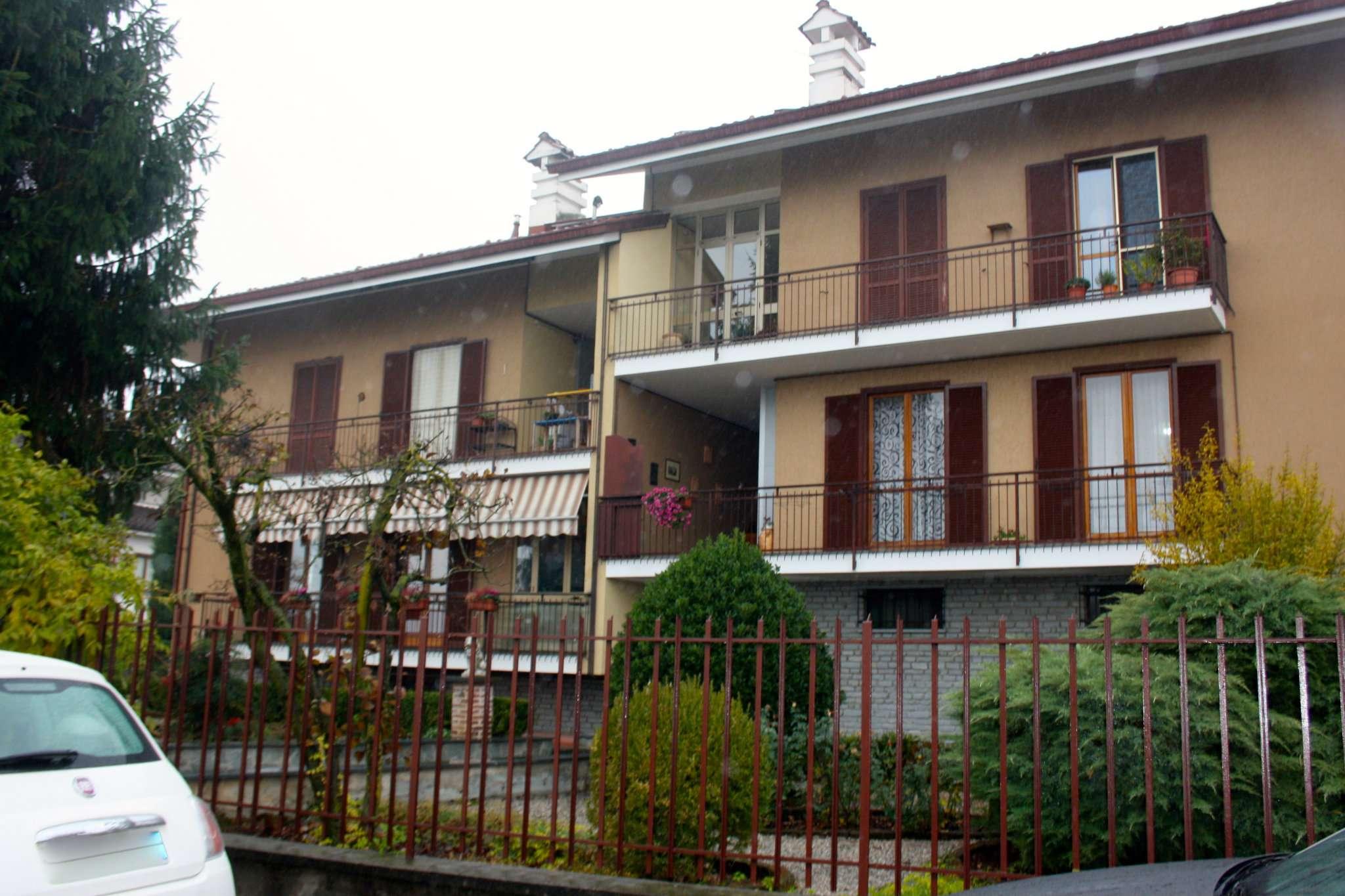 Appartamento in affitto a Cherasco, 2 locali, prezzo € 320 | CambioCasa.it