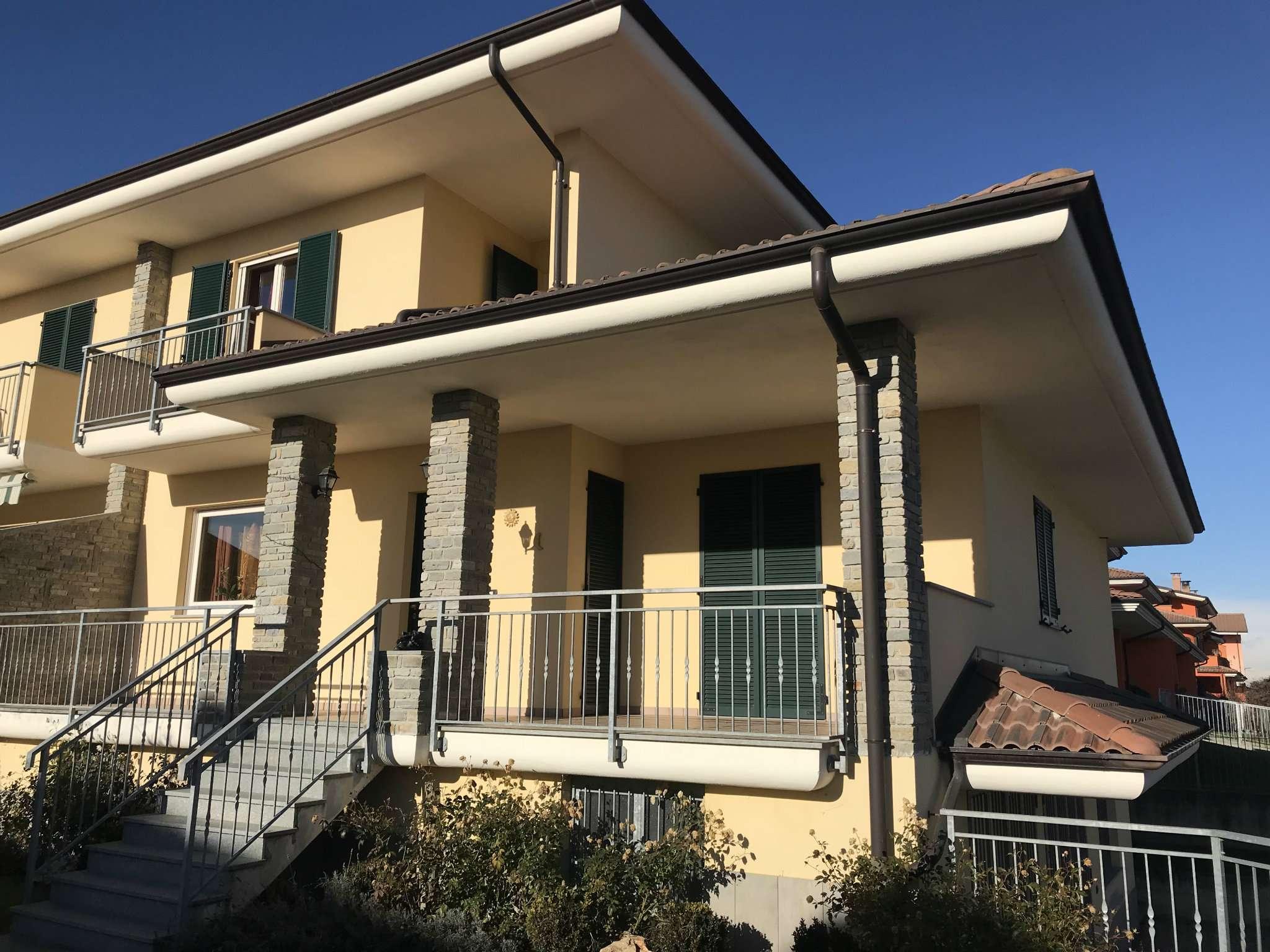 Villa in ottime condizioni in vendita Rif. 7411366