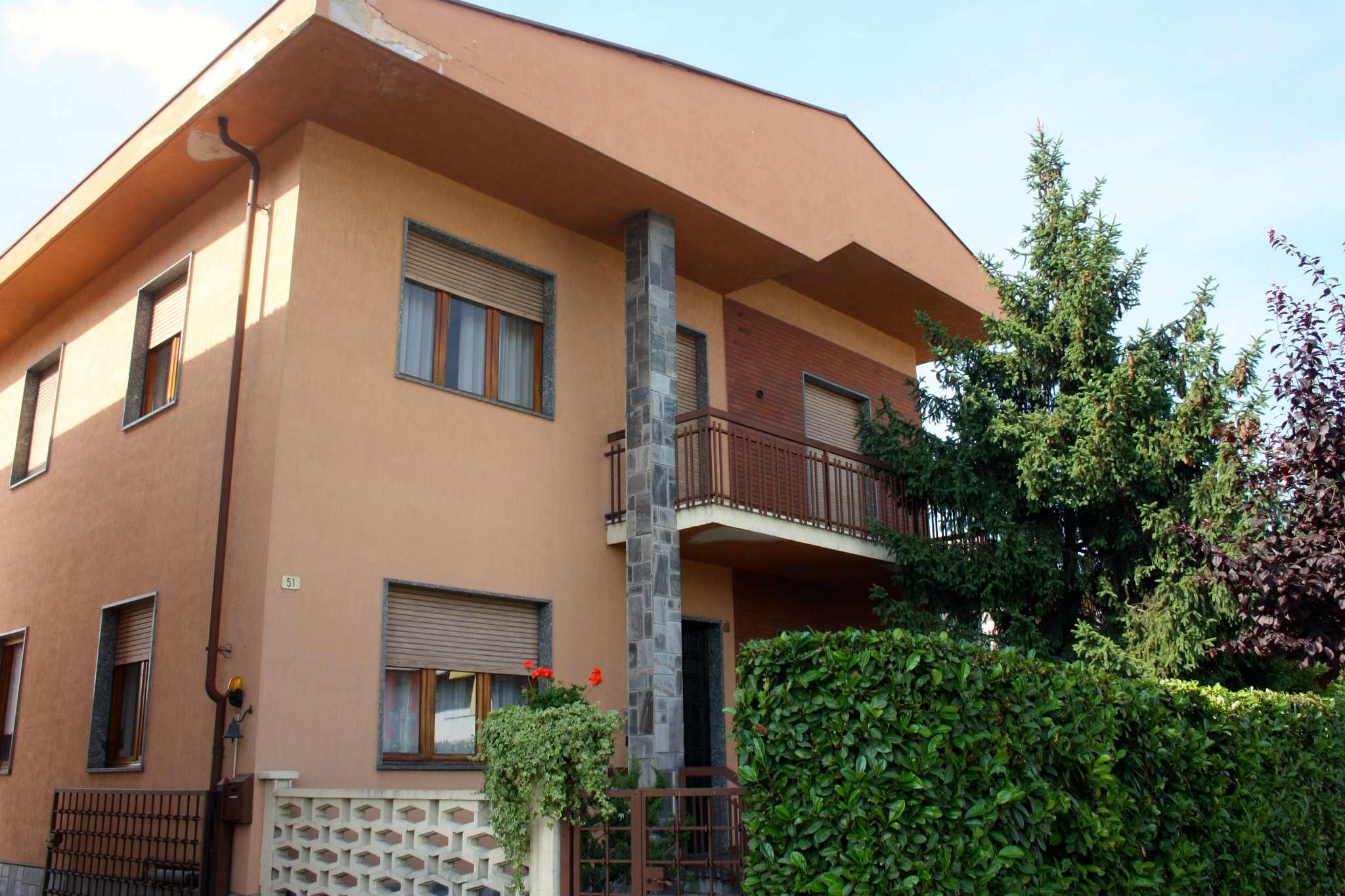 Casa Indipendente in buone condizioni in vendita Rif. 4578485