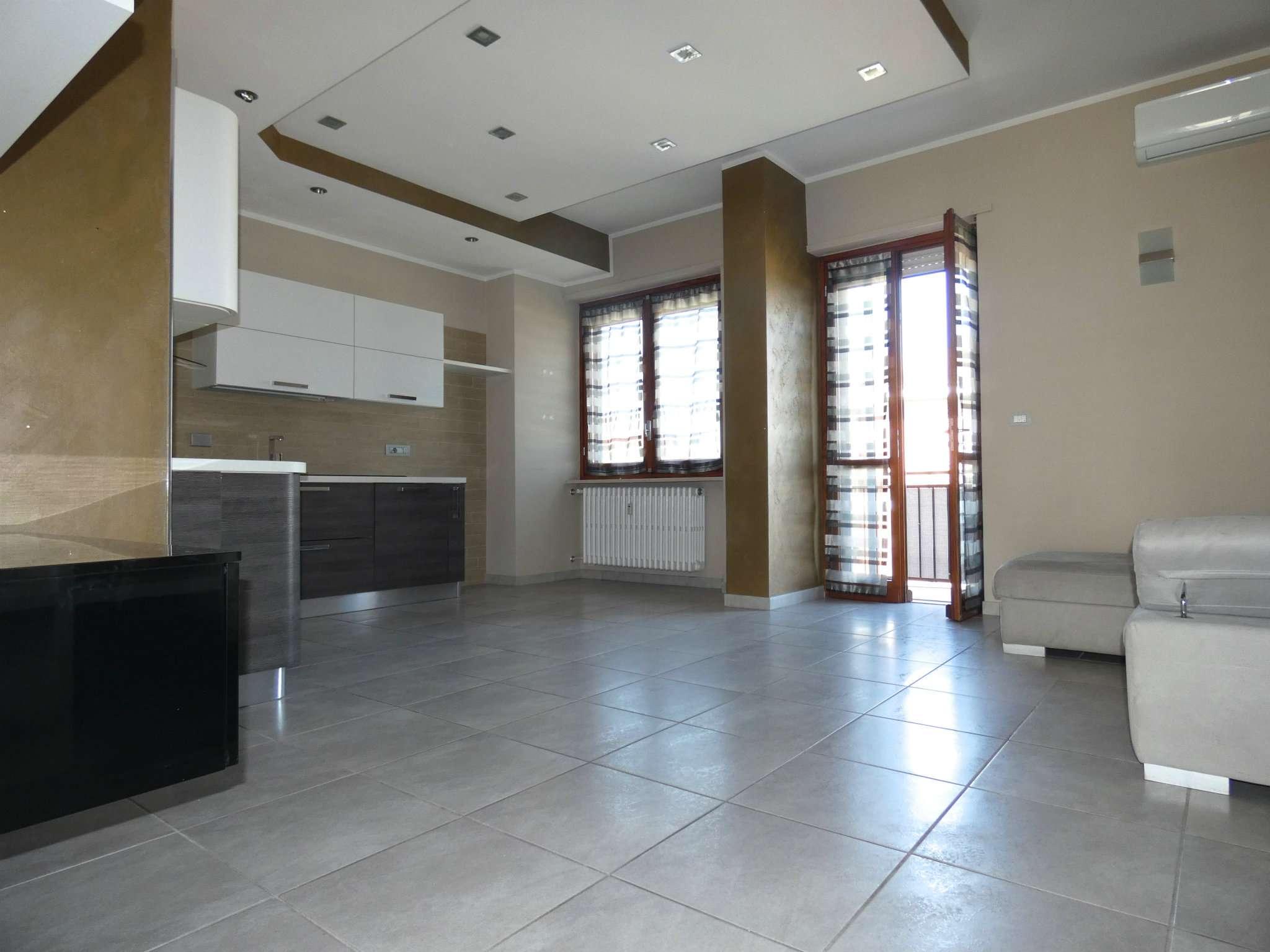 Appartamento ristrutturato in vendita Rif. 8861750