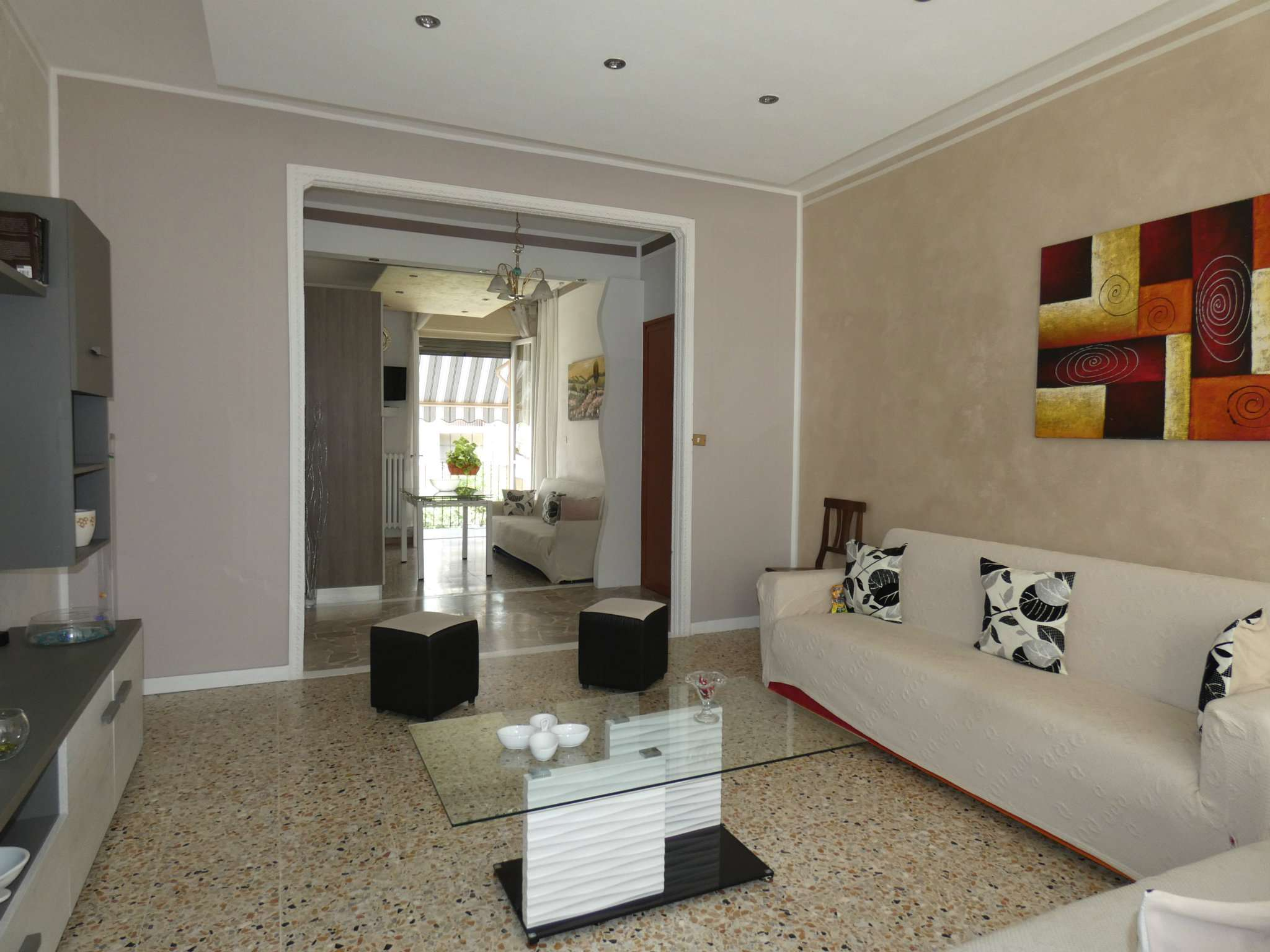 Appartamento ristrutturato in vendita Rif. 7505642