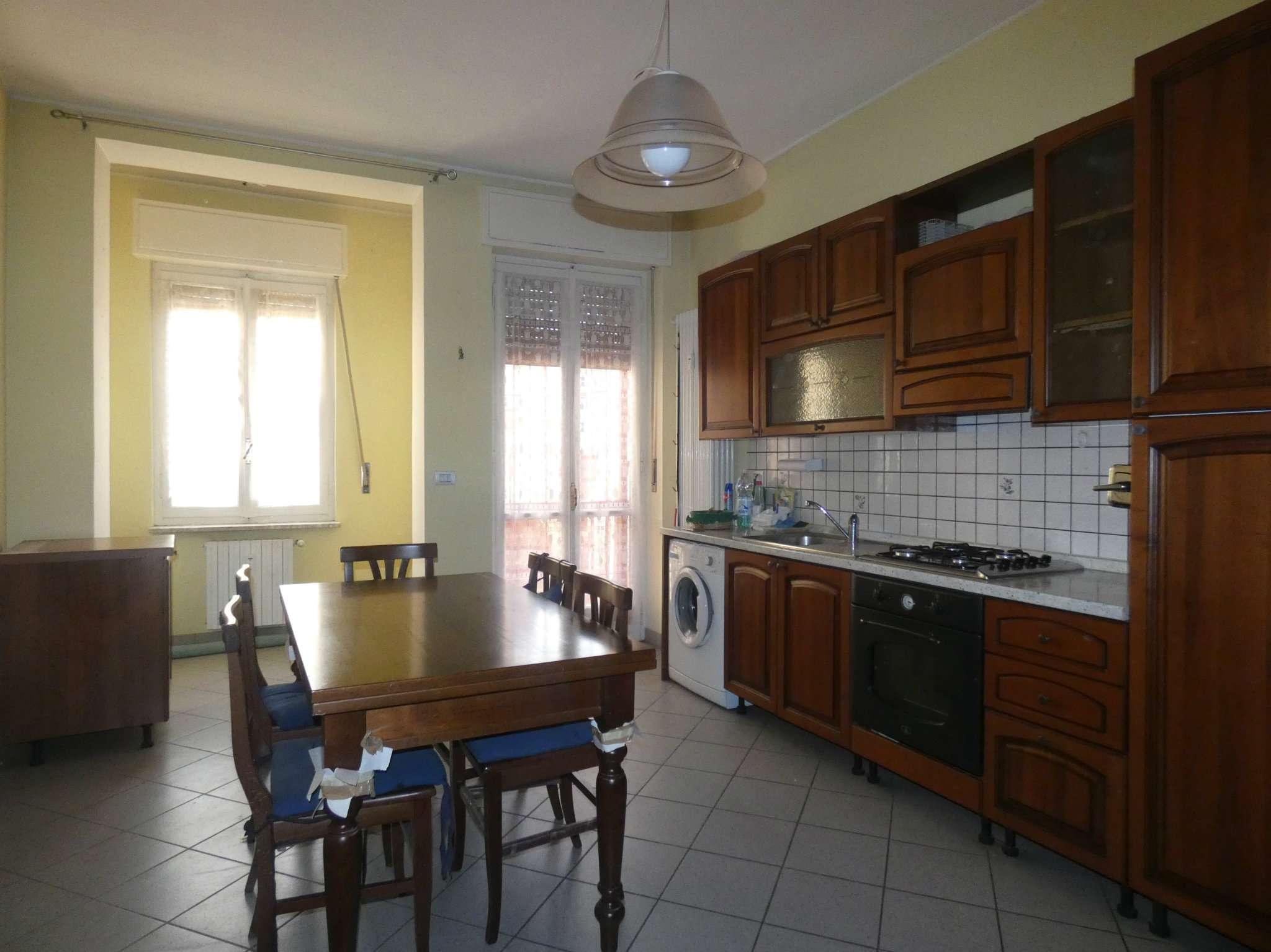 Appartamento ristrutturato arredato in vendita Rif. 8816265