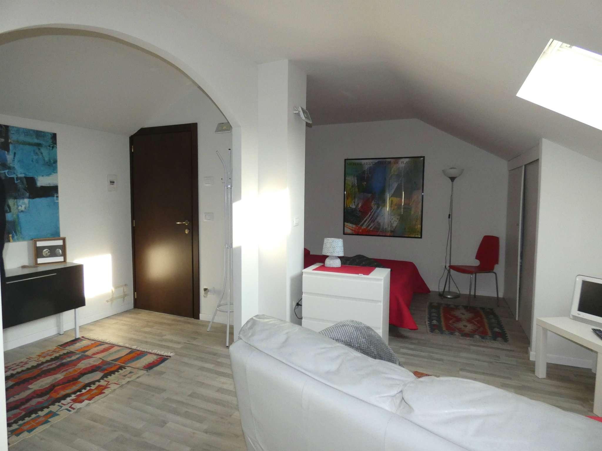 Appartamento in affitto a Bra, 2 locali, prezzo € 450 | CambioCasa.it