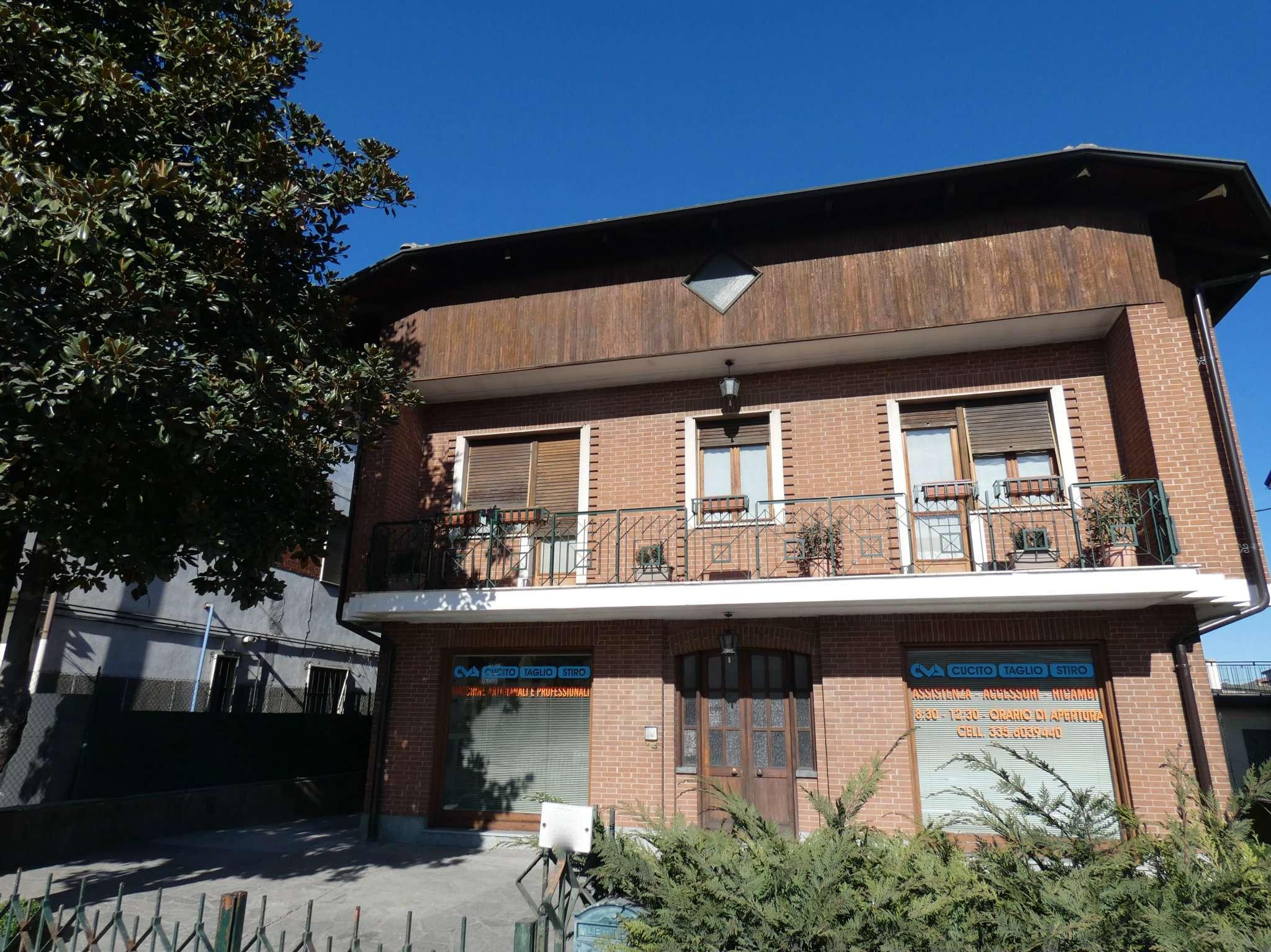 Soluzione Indipendente in vendita a Cherasco, 5 locali, prezzo € 248.000   CambioCasa.it