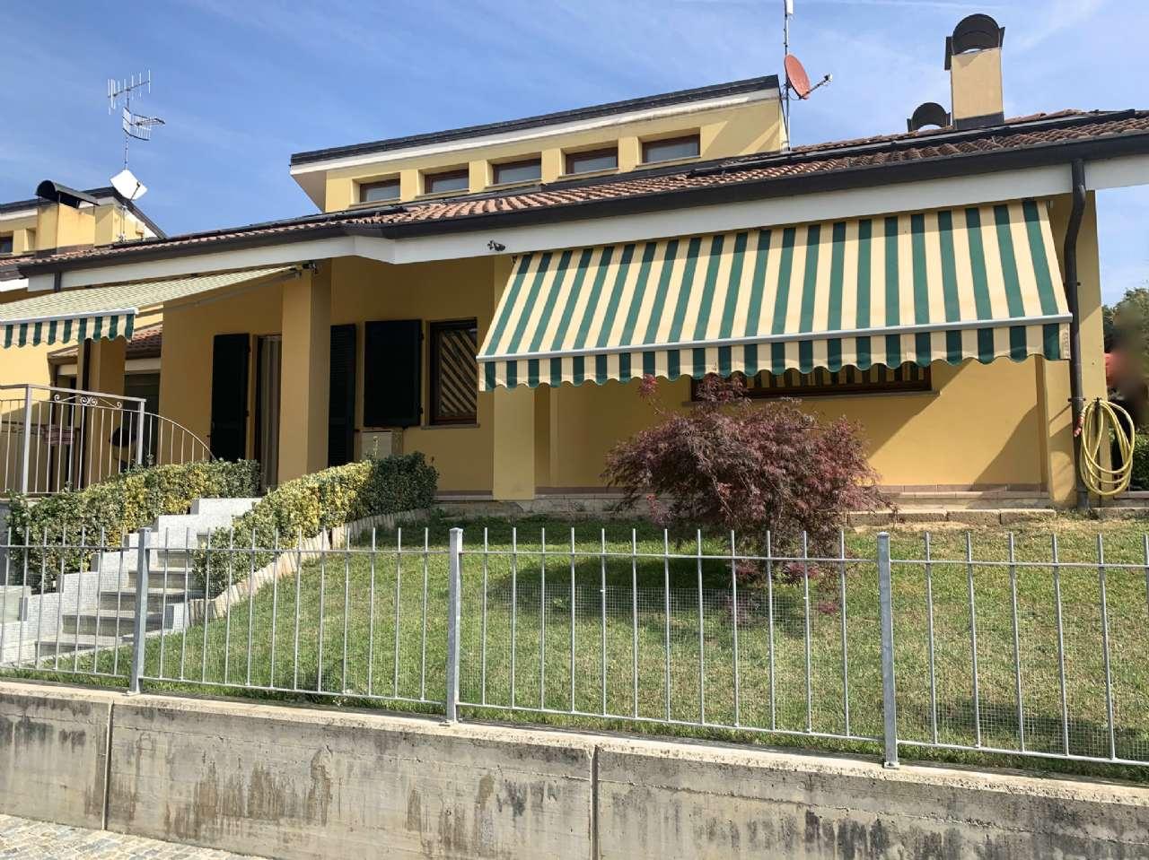 Foto 1 di Villa Bra
