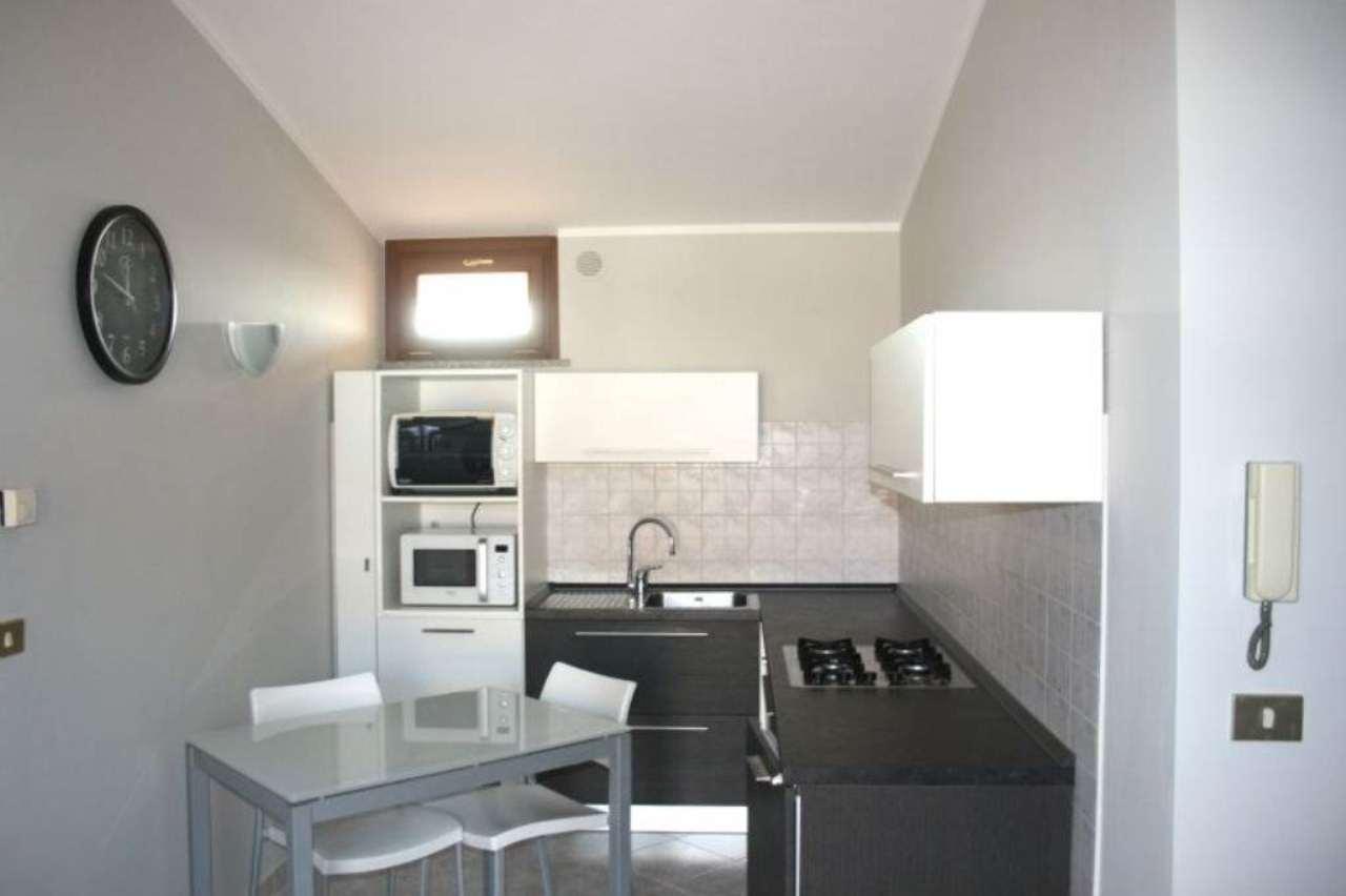 Appartamento in ottime condizioni arredato in affitto Rif. 6756758