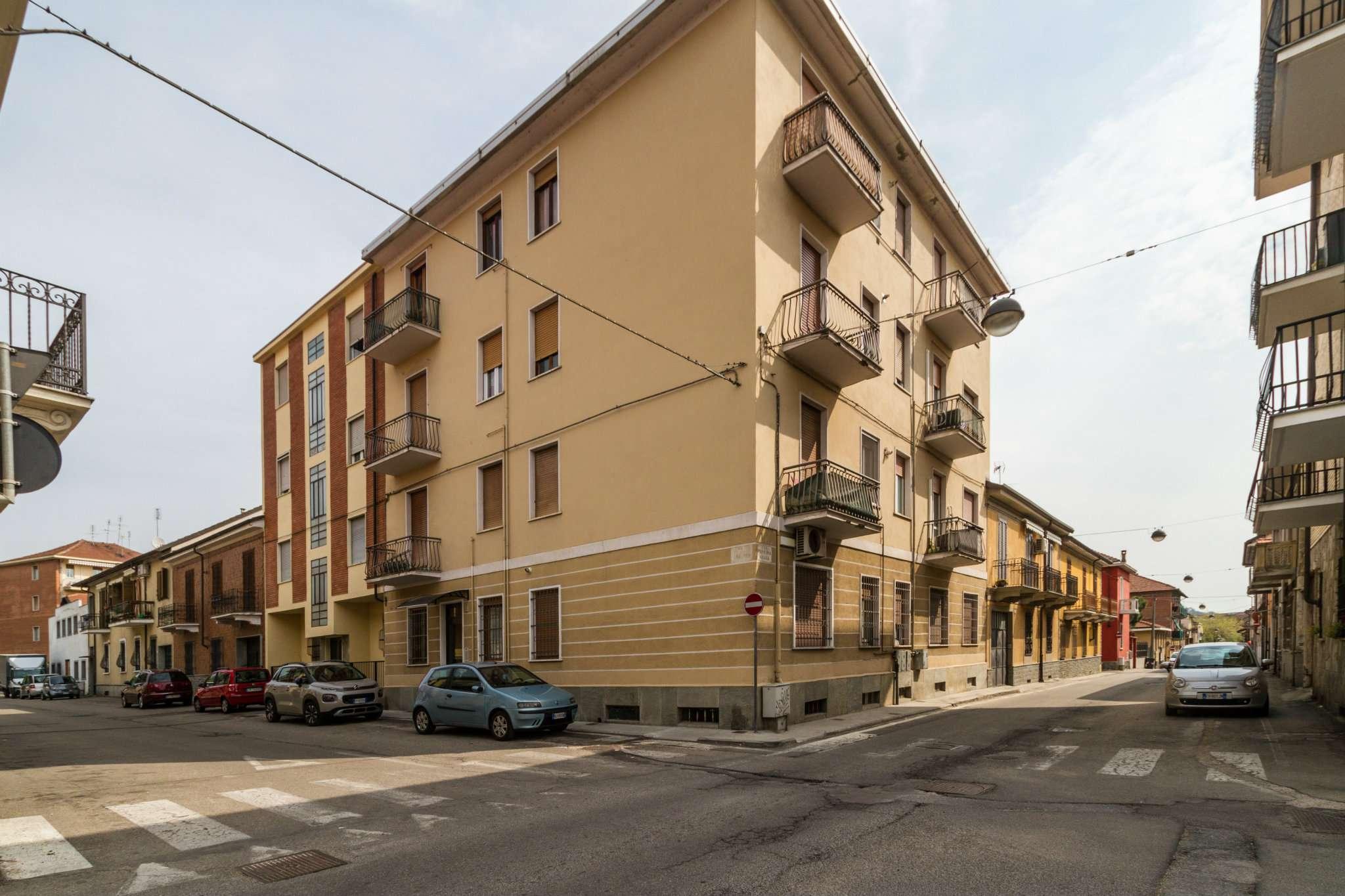 Appartamento in vendita Via Trento Moncalieri