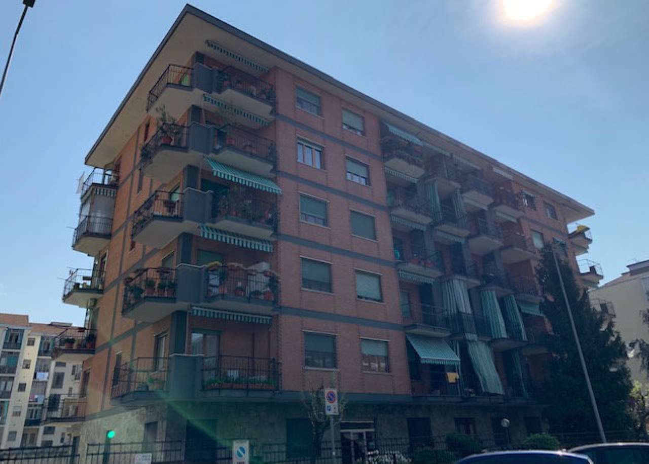 Appartamento in vendita via ponchielli Moncalieri