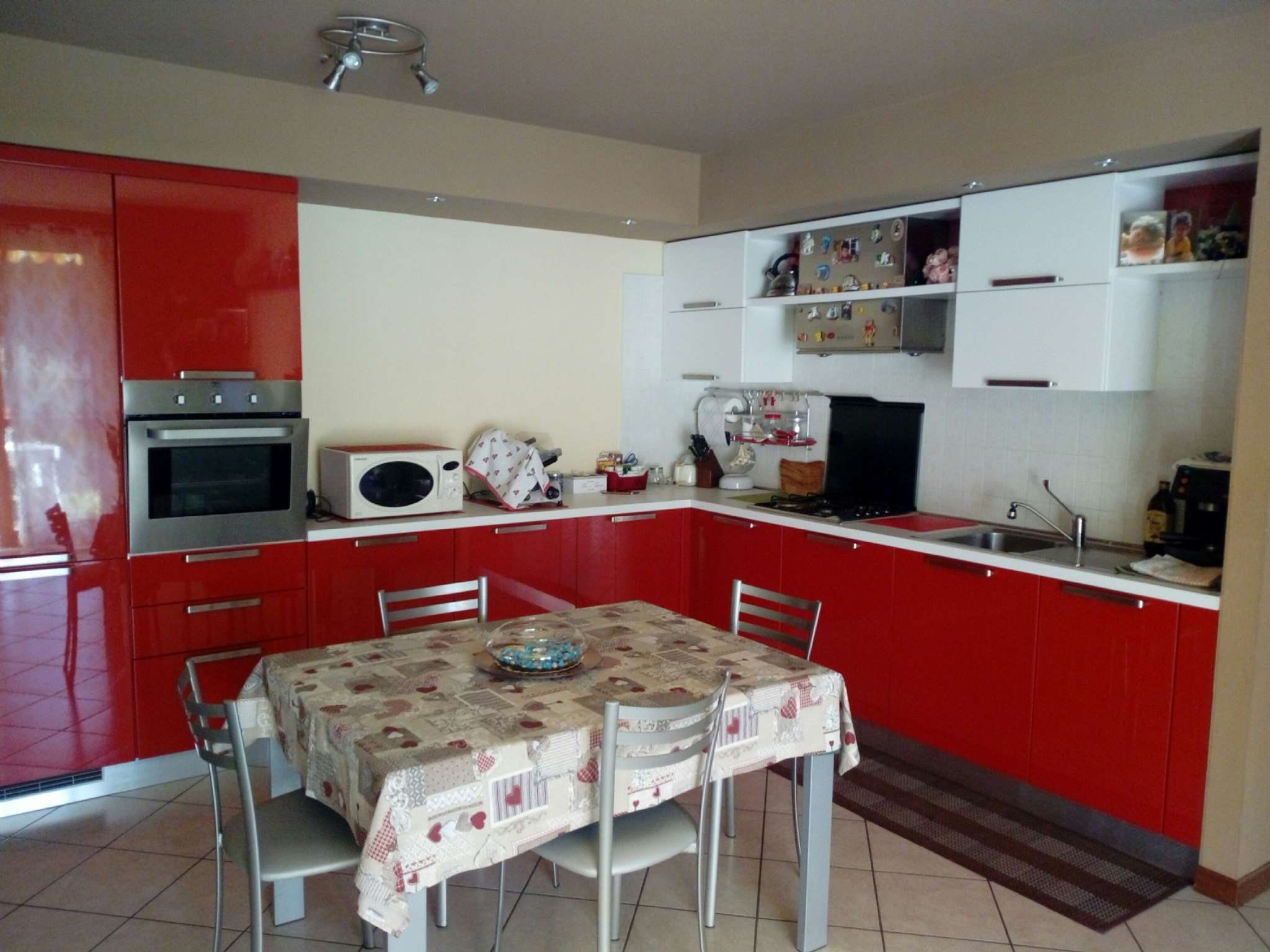 Appartamento in vendita a Travagliato, 5 locali, prezzo € 175.000 | PortaleAgenzieImmobiliari.it