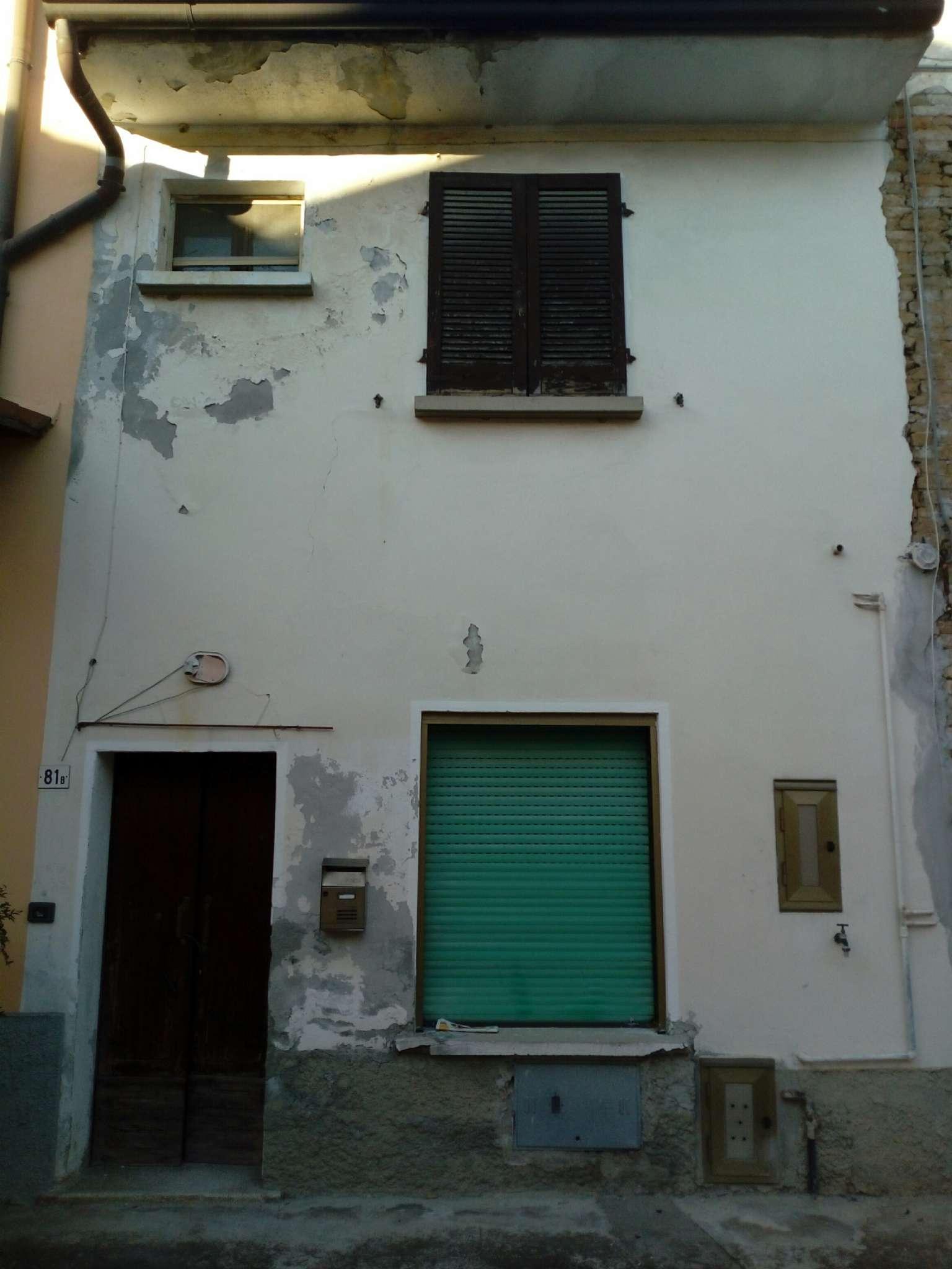 Palazzo / Stabile in vendita a Pieve San Giacomo, 4 locali, prezzo € 15.000 | CambioCasa.it