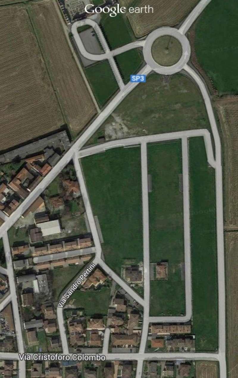 Terreno Edificabile Residenziale in vendita a Vescovato, 9999 locali, prezzo € 41.600 | CambioCasa.it