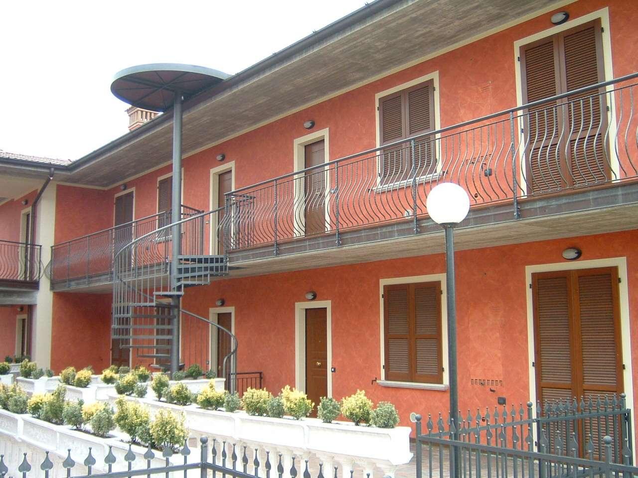 Appartamento in vendita a Capriano del Colle, 9999 locali, prezzo € 95.000 | CambioCasa.it