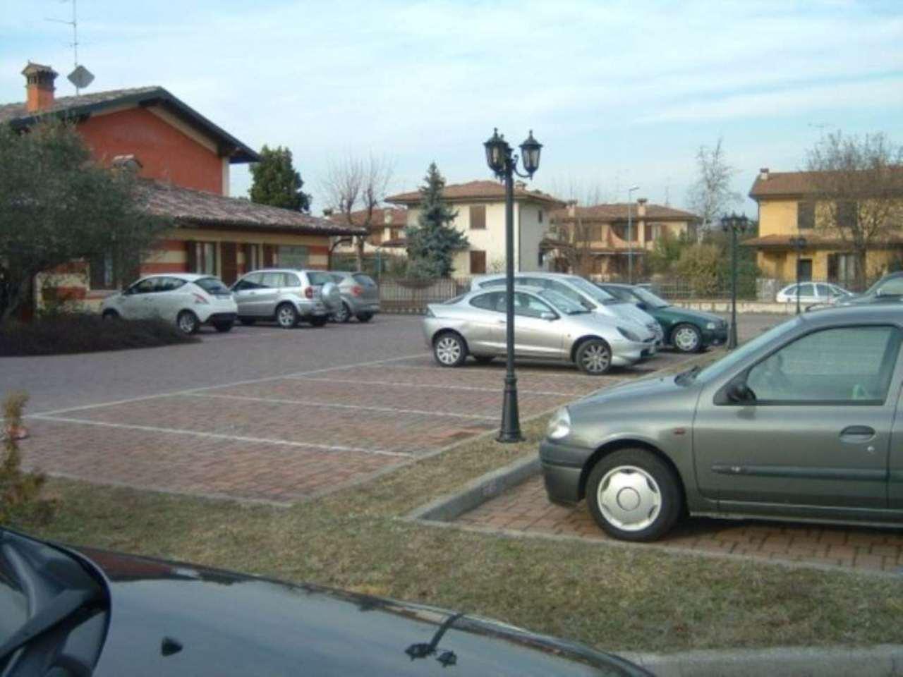 Box garage ospitaletto vendita 12 mq - Immobile non soggetto all obbligo di certificazione energetica ...